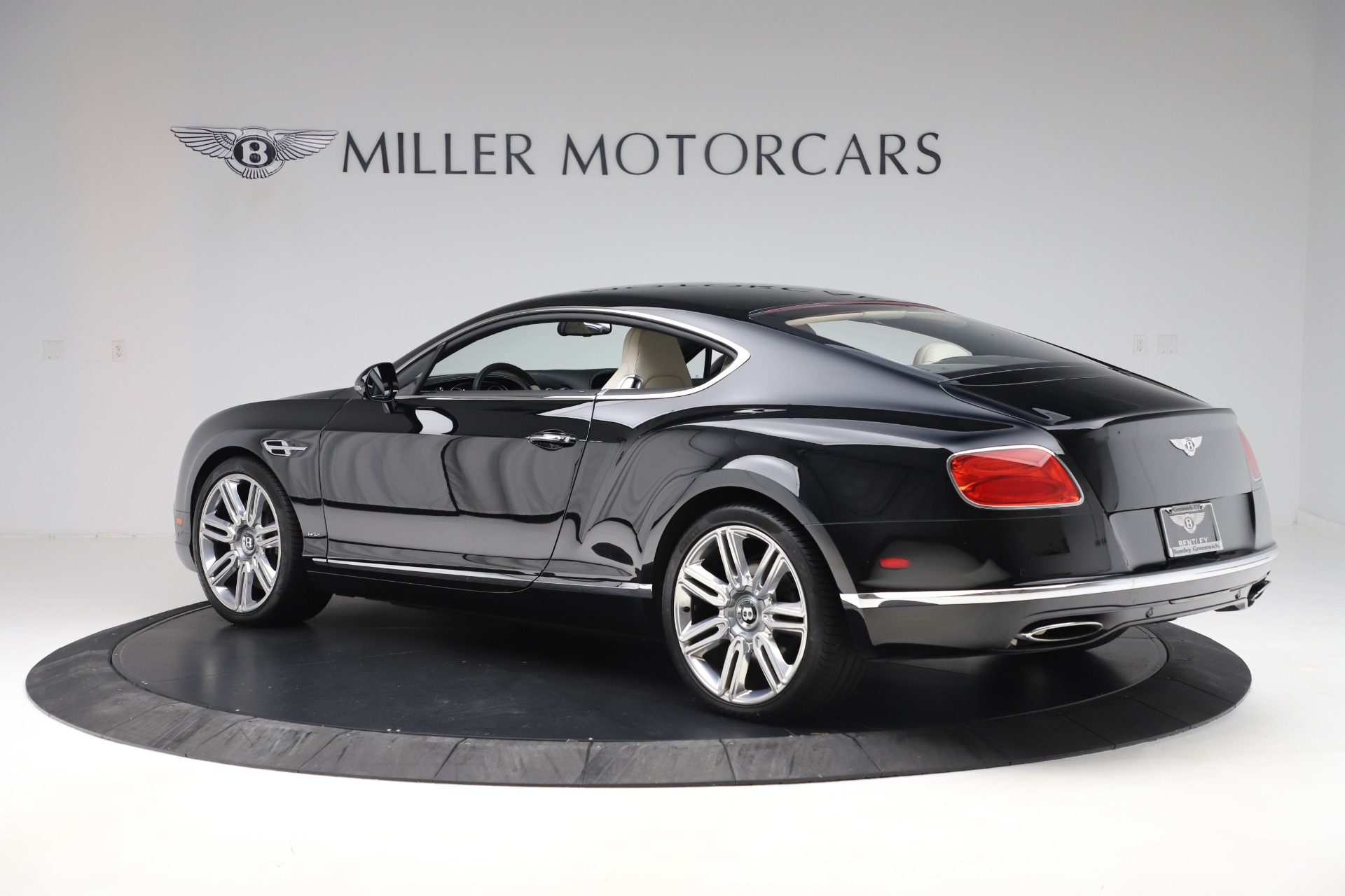 Used 2016 Bentley Continental GT W12 For Sale In Westport, CT 20_p5