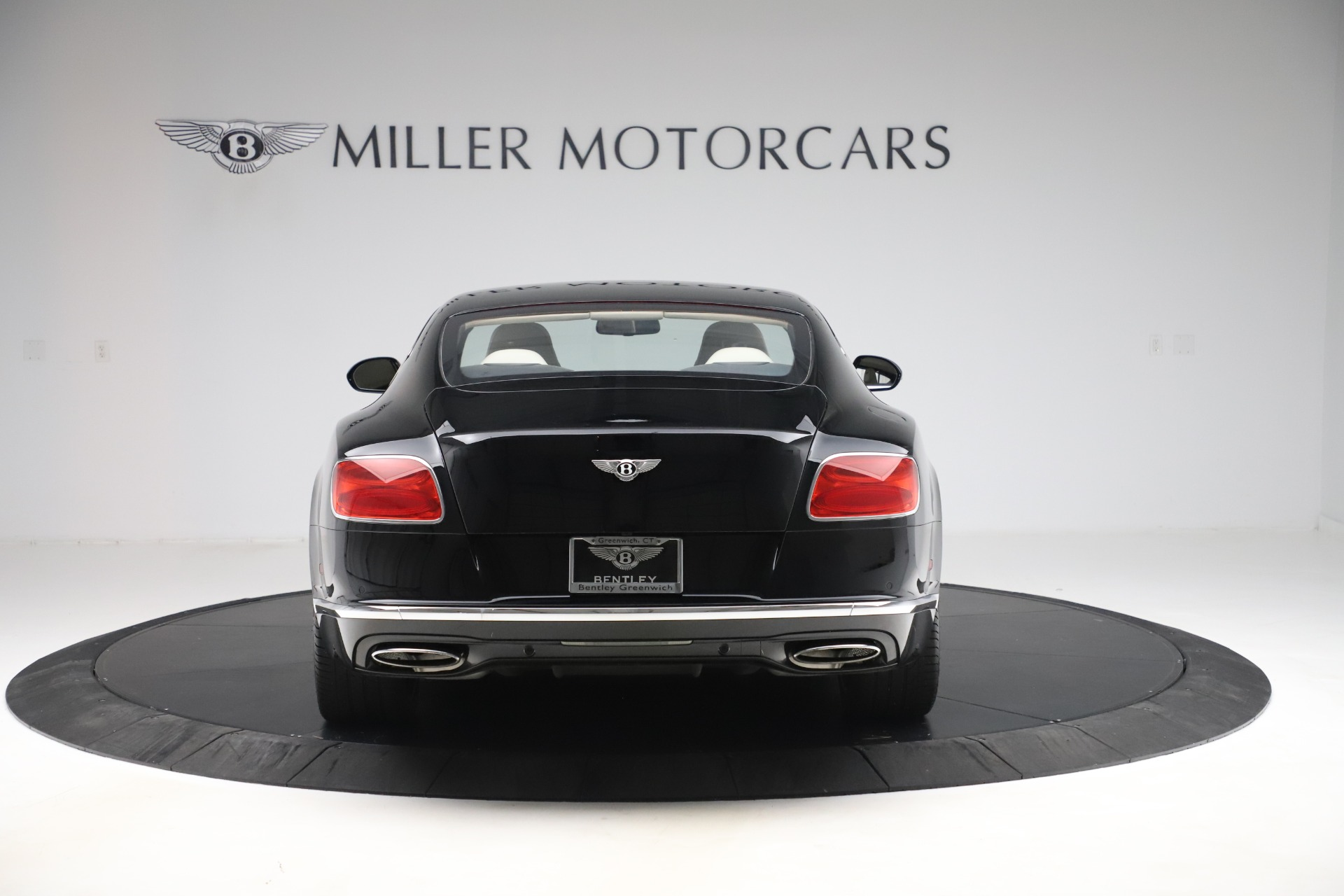 Used 2016 Bentley Continental GT W12 For Sale In Westport, CT 20_p6