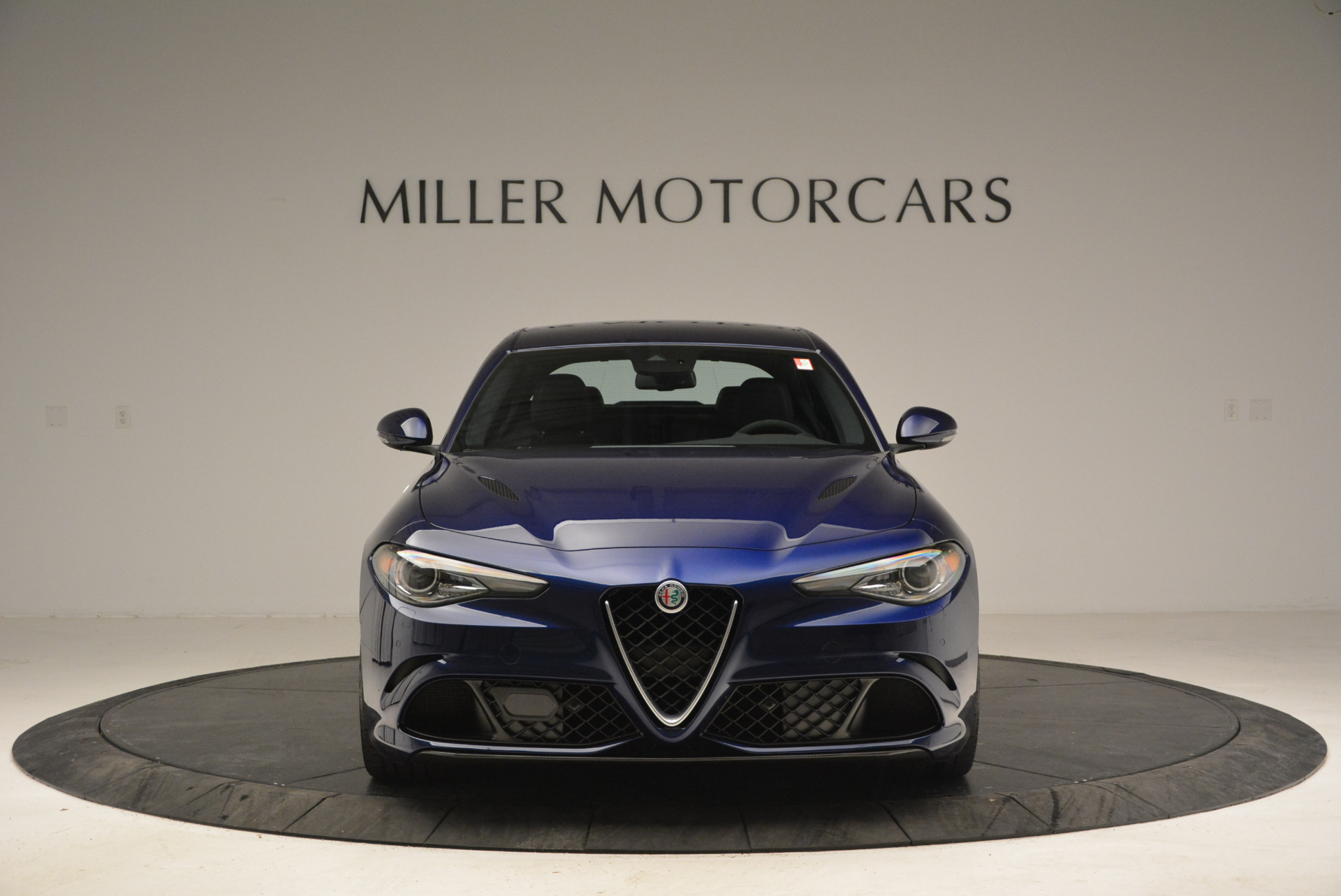 New 2018 Alfa Romeo Giulia Quadrifoglio For Sale In Westport, CT 2007_p12