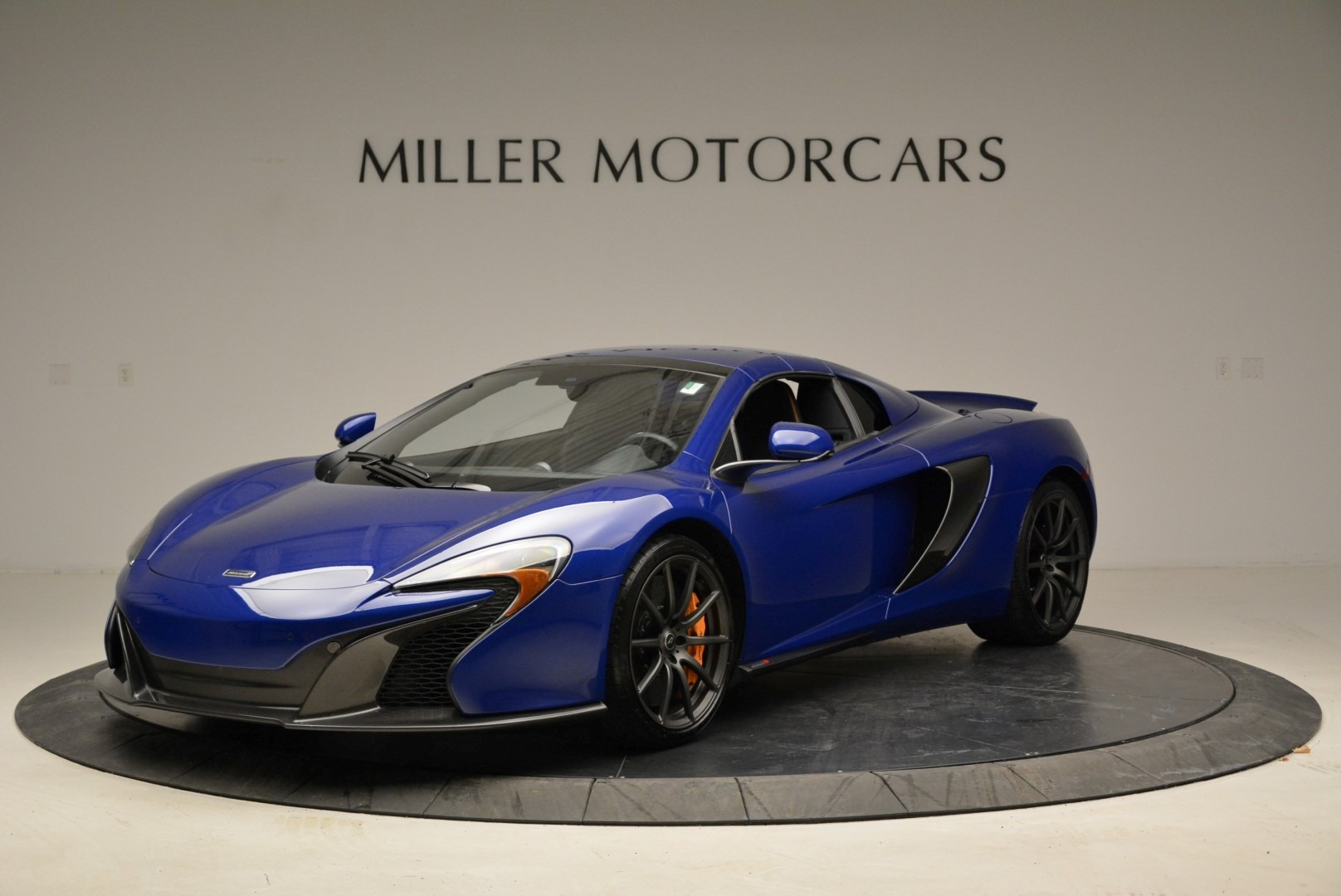 Used 2016 McLaren 650S Spider For Sale In Westport, CT 2013_p15
