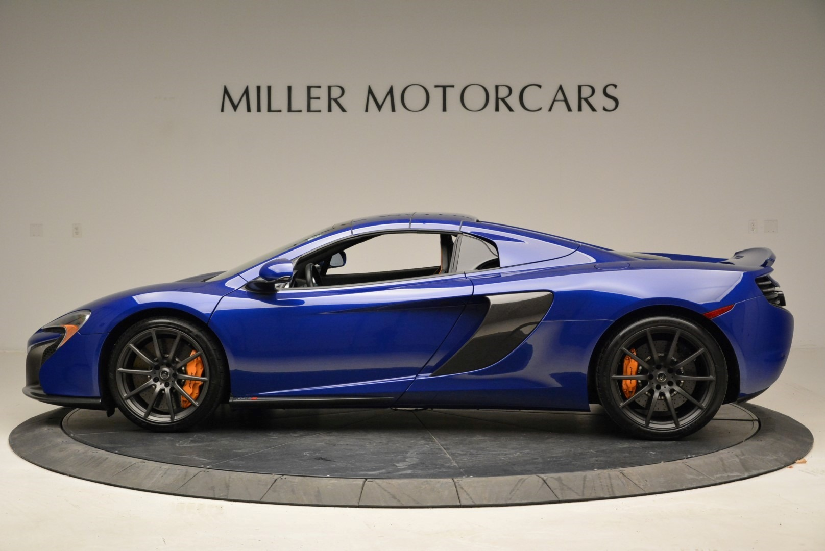 Used 2016 McLaren 650S Spider For Sale In Westport, CT 2013_p16