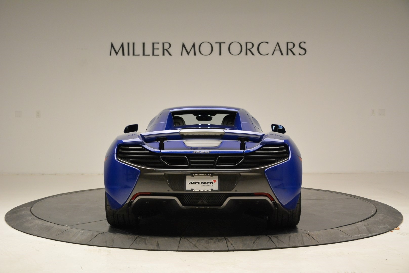 Used 2016 McLaren 650S Spider For Sale In Westport, CT 2013_p18