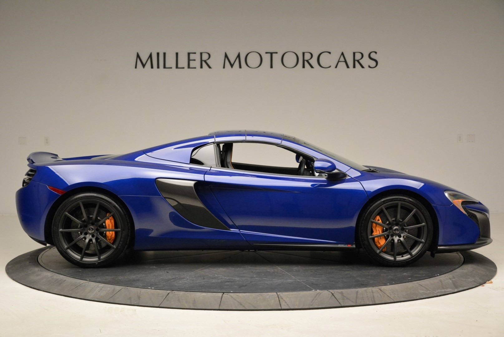 Used 2016 McLaren 650S Spider For Sale In Westport, CT 2013_p20