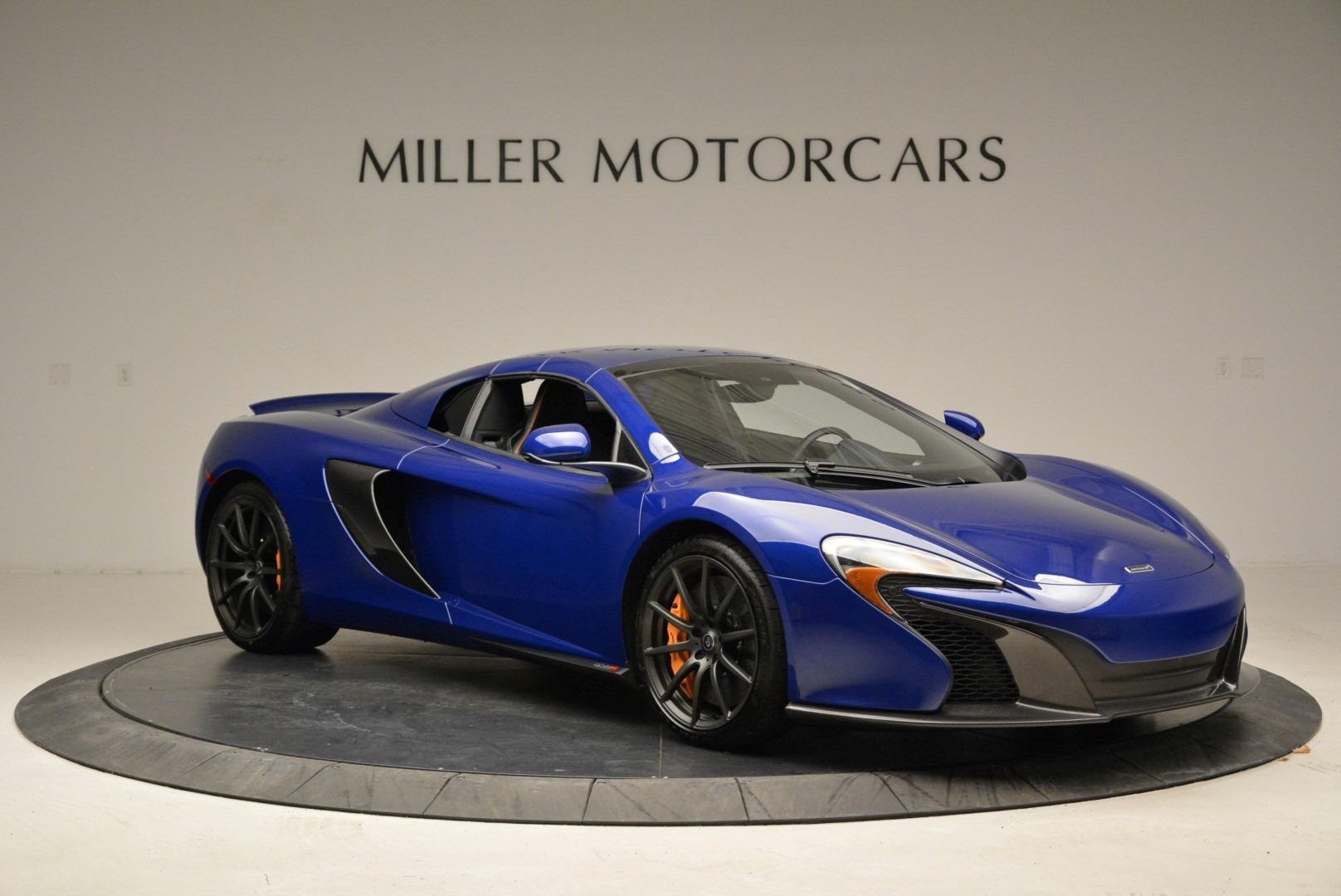 Used 2016 McLaren 650S Spider For Sale In Westport, CT 2013_p21