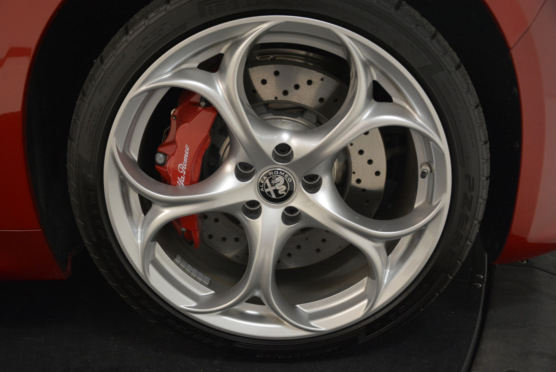 New 2018 Alfa Romeo Giulia Quadrifoglio For Sale In Westport, CT 2020_p26