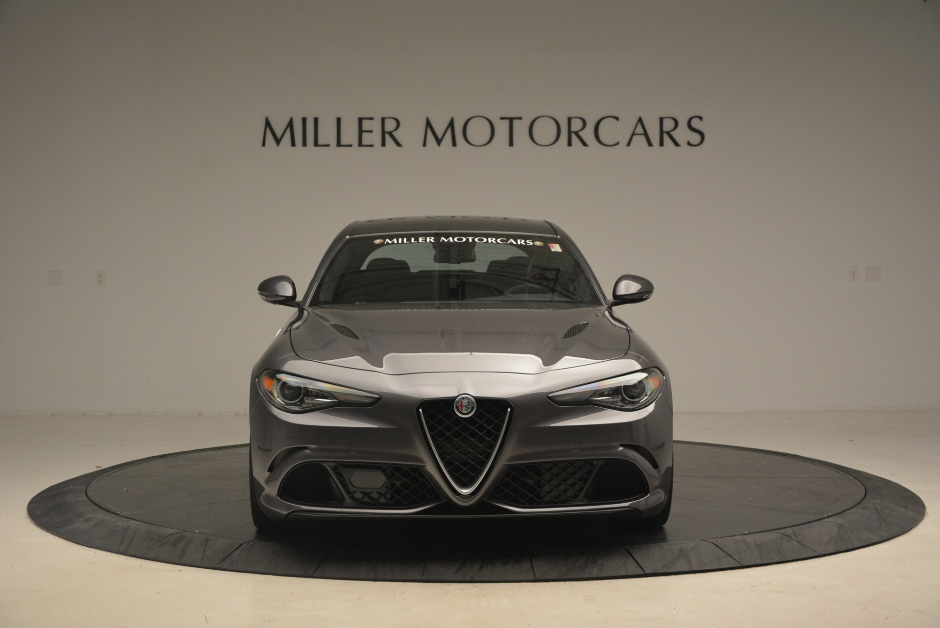 New 2018 Alfa Romeo Giulia Quadrifoglio For Sale In Westport, CT 2024_p12