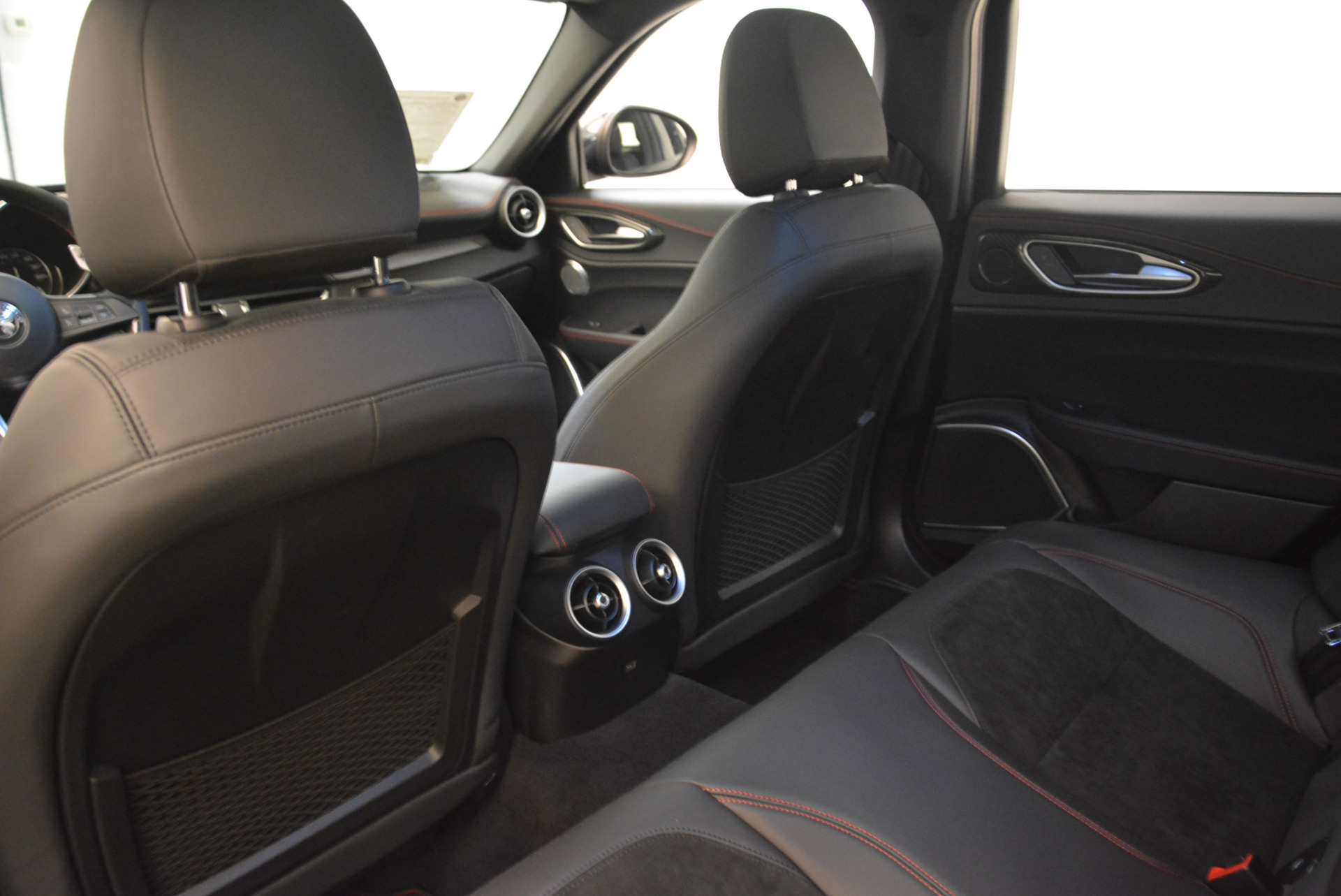 New 2018 Alfa Romeo Giulia Quadrifoglio For Sale In Westport, CT 2025_p18