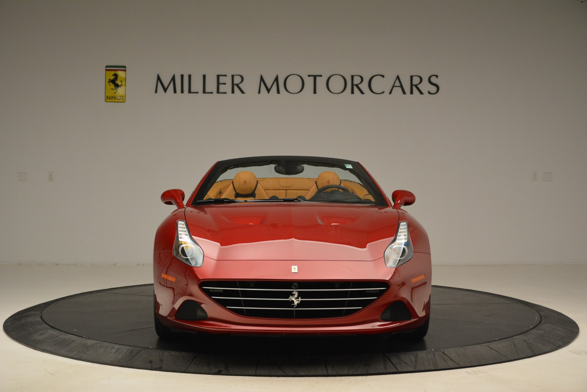 Used 2015 Ferrari California T  For Sale In Westport, CT 2033_p12