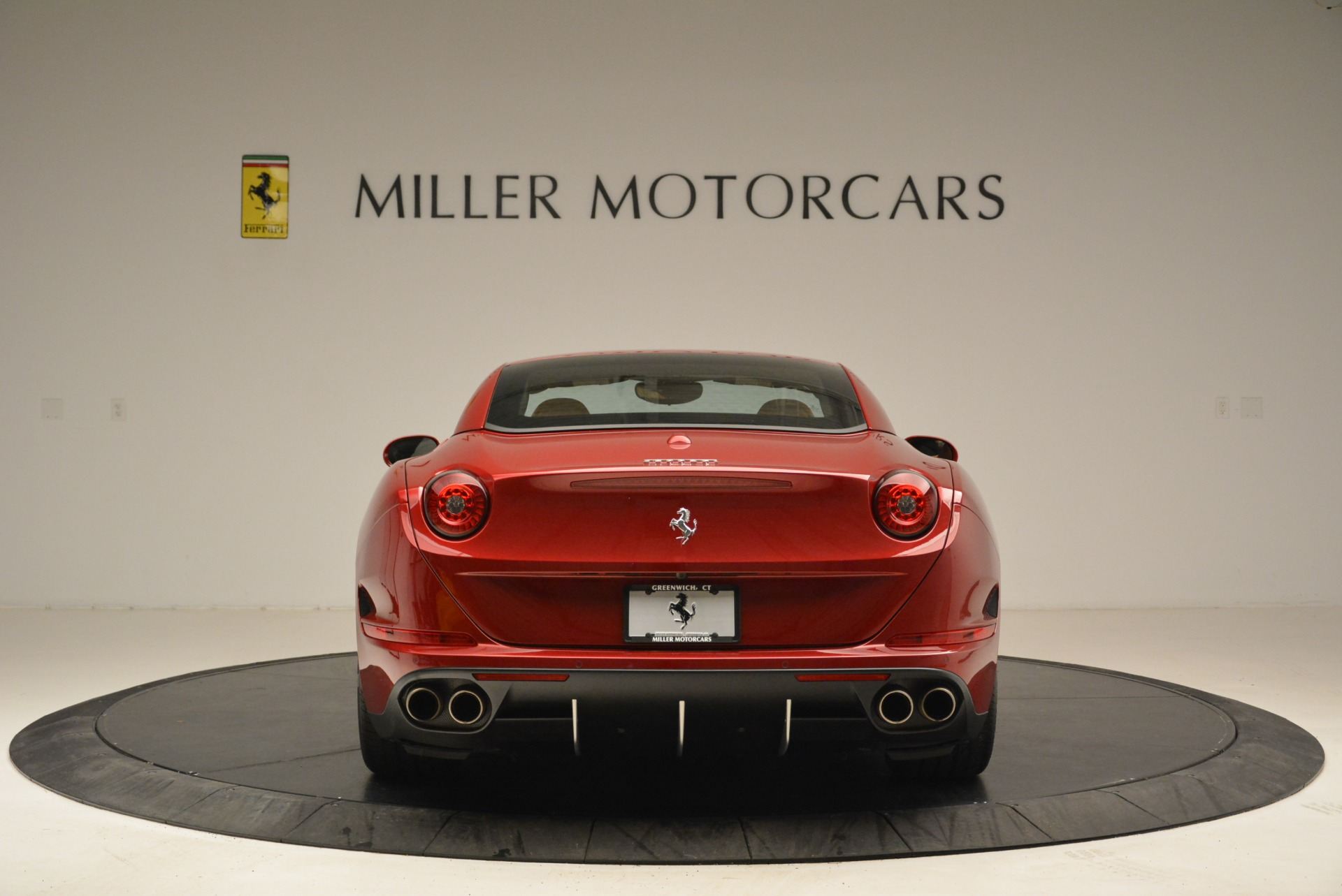 Used 2015 Ferrari California T  For Sale In Westport, CT 2033_p18