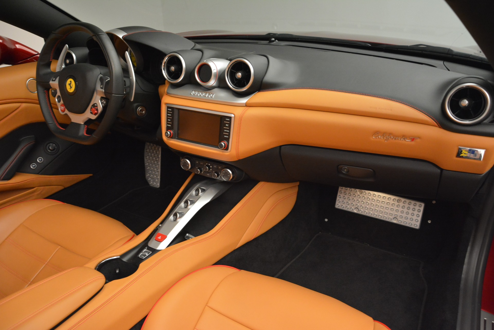 Used 2015 Ferrari California T  For Sale In Westport, CT 2033_p30