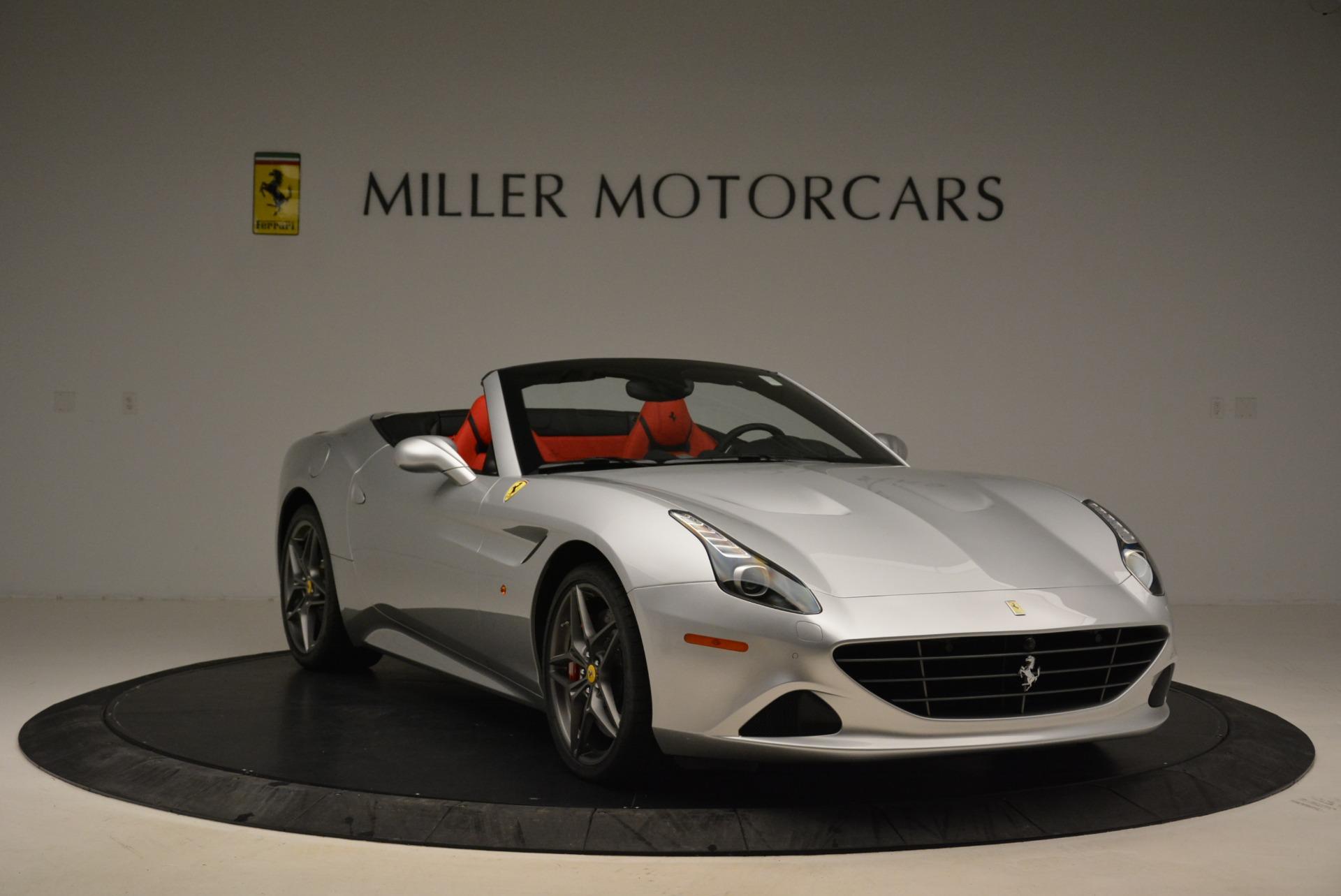 Used 2017 Ferrari California T Handling Speciale For Sale In Westport, CT 2037_p11