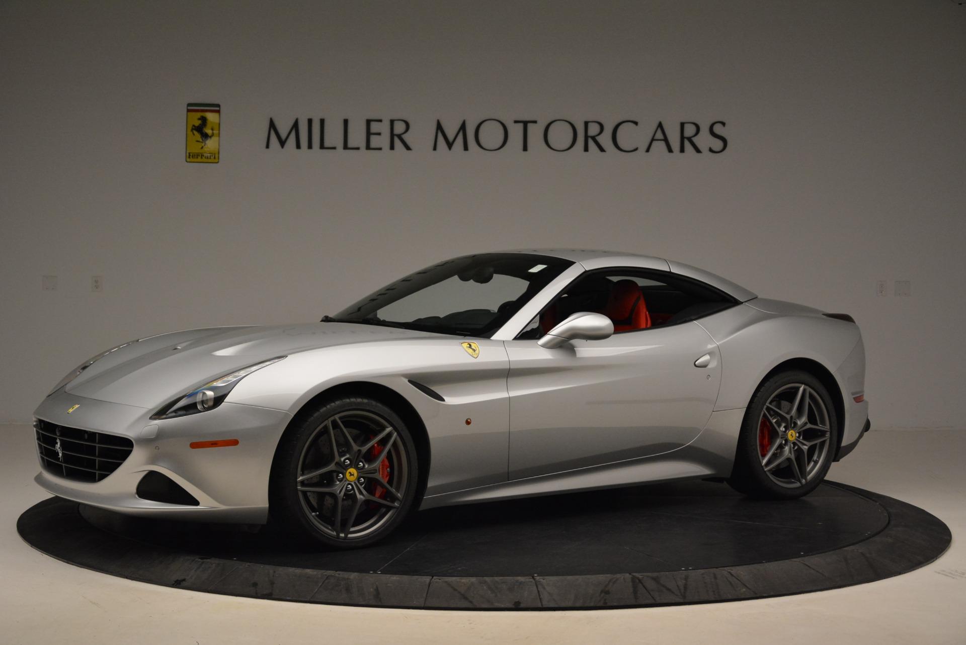Used 2017 Ferrari California T Handling Speciale For Sale In Westport, CT 2037_p14