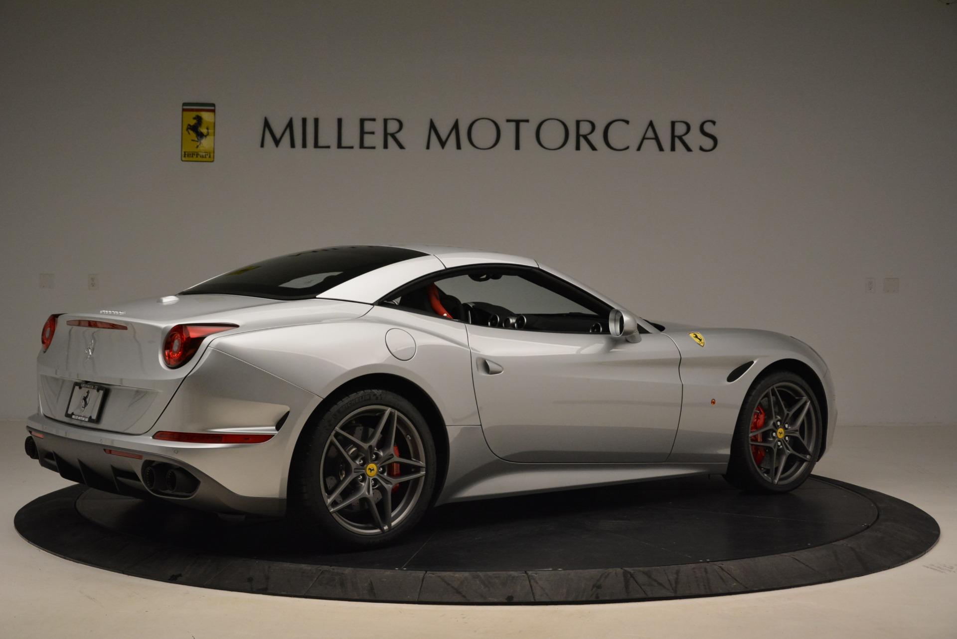 Used 2017 Ferrari California T Handling Speciale For Sale In Westport, CT 2037_p20