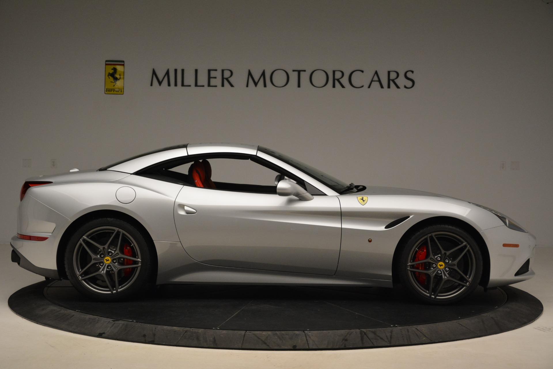 Used 2017 Ferrari California T Handling Speciale For Sale In Westport, CT 2037_p21