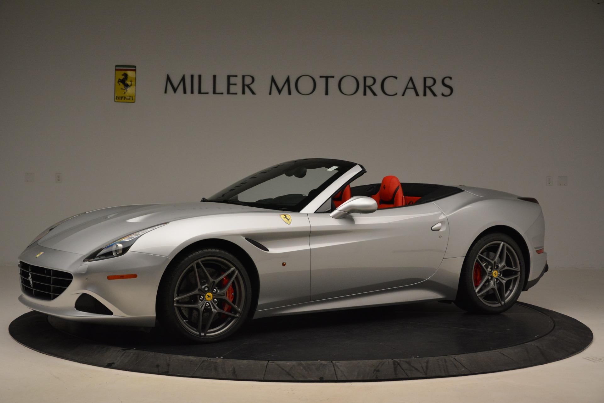 Used 2017 Ferrari California T Handling Speciale For Sale In Westport, CT 2037_p2