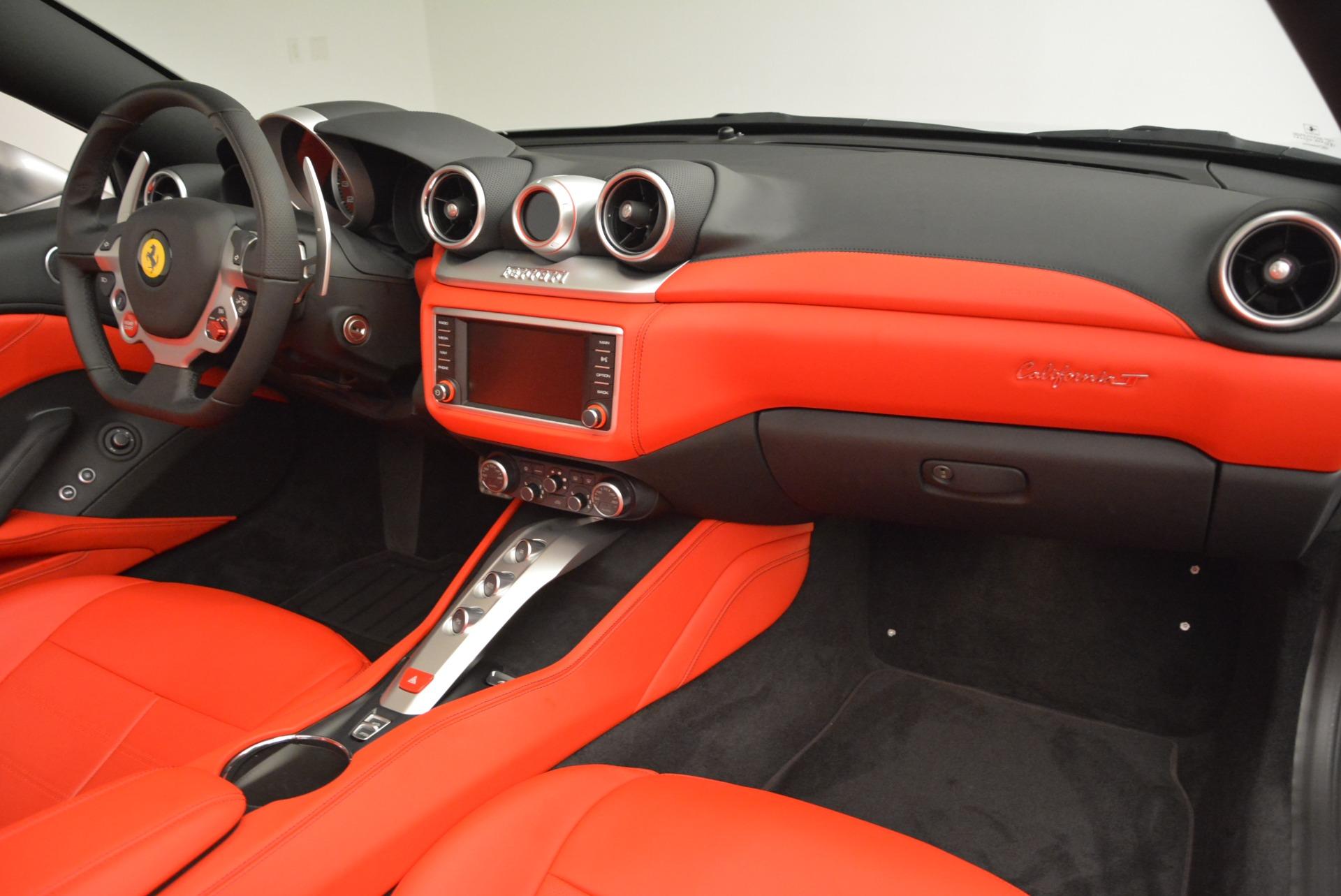 Used 2017 Ferrari California T Handling Speciale For Sale In Westport, CT 2037_p30