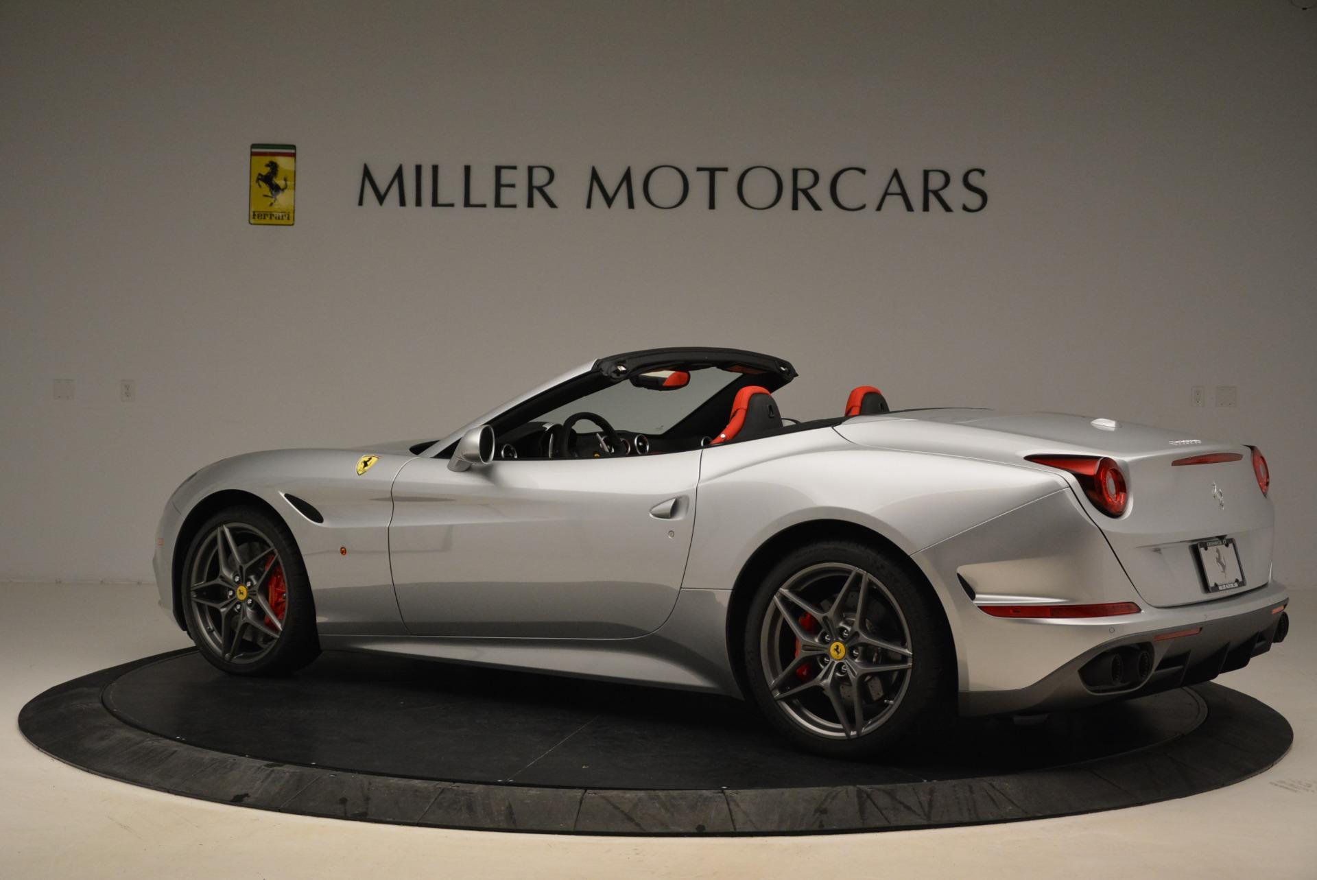 Used 2017 Ferrari California T Handling Speciale For Sale In Westport, CT 2037_p4