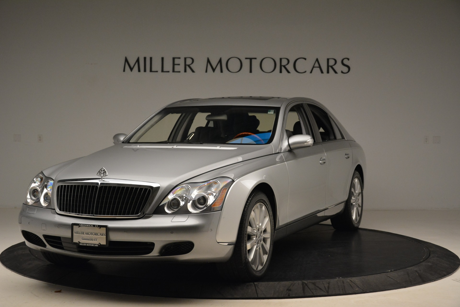 Used 2004 Maybach 57  For Sale In Westport, CT