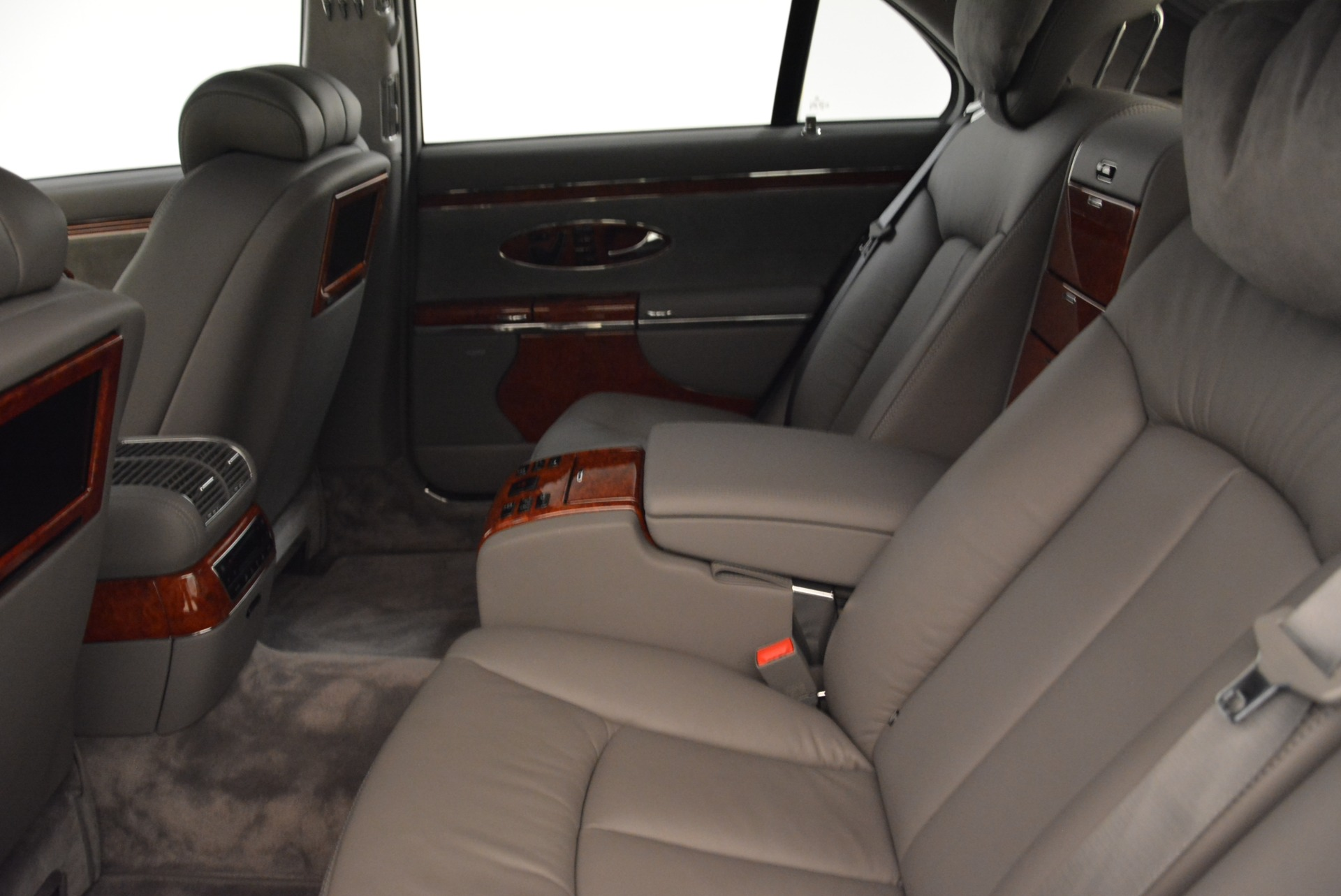 Used 2004 Maybach 57  For Sale In Westport, CT 2045_p20