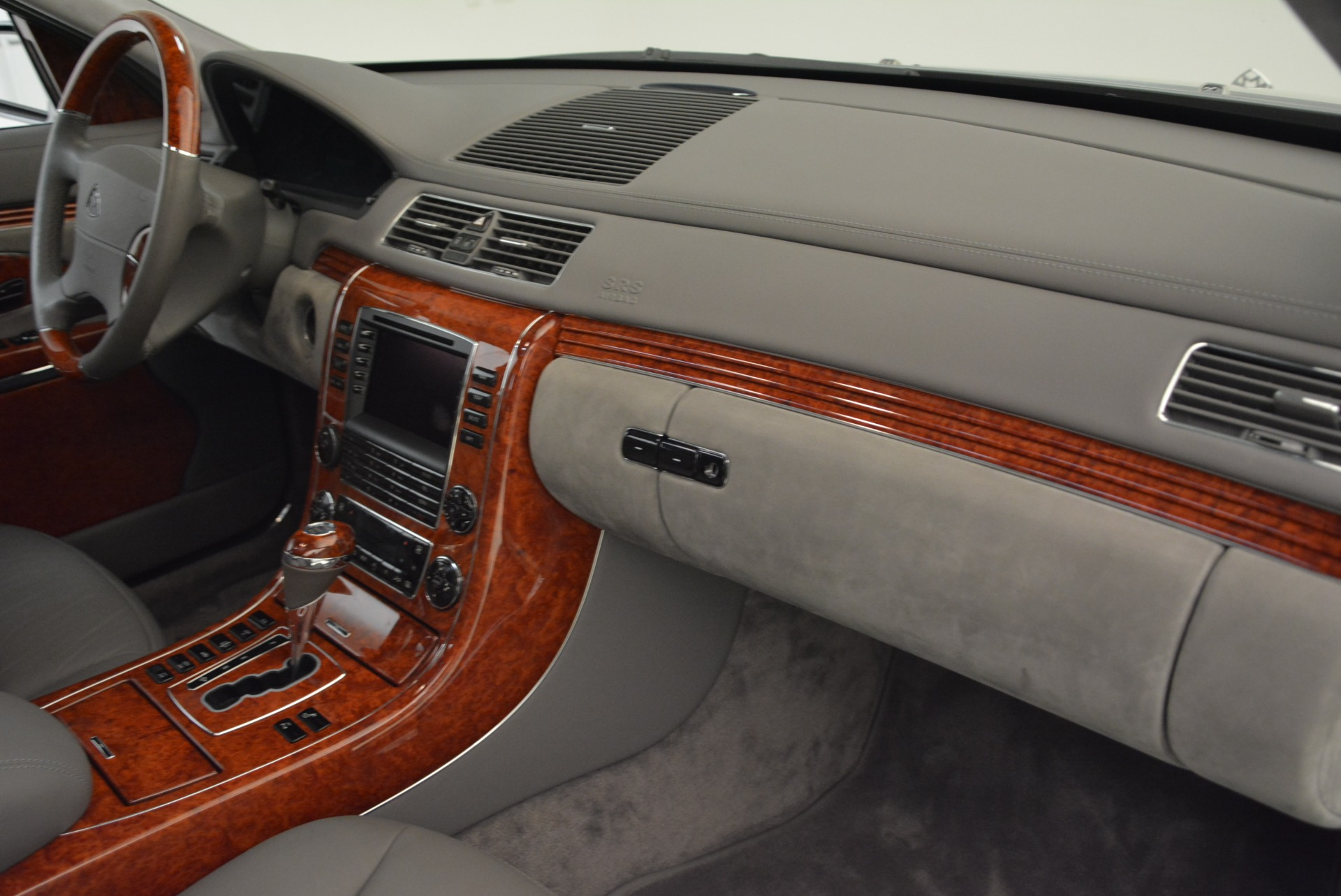Used 2004 Maybach 57  For Sale In Westport, CT 2045_p28