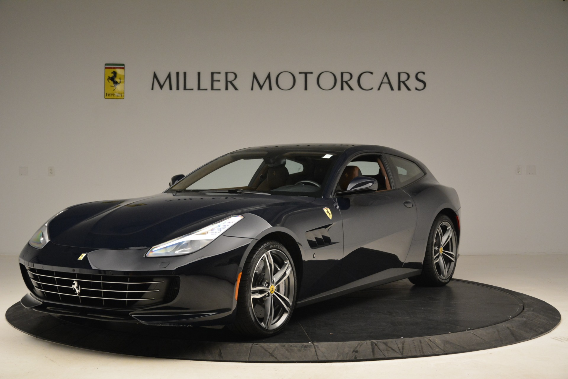 Used 2017 Ferrari GTC4Lusso  For Sale In Westport, CT 2047_main