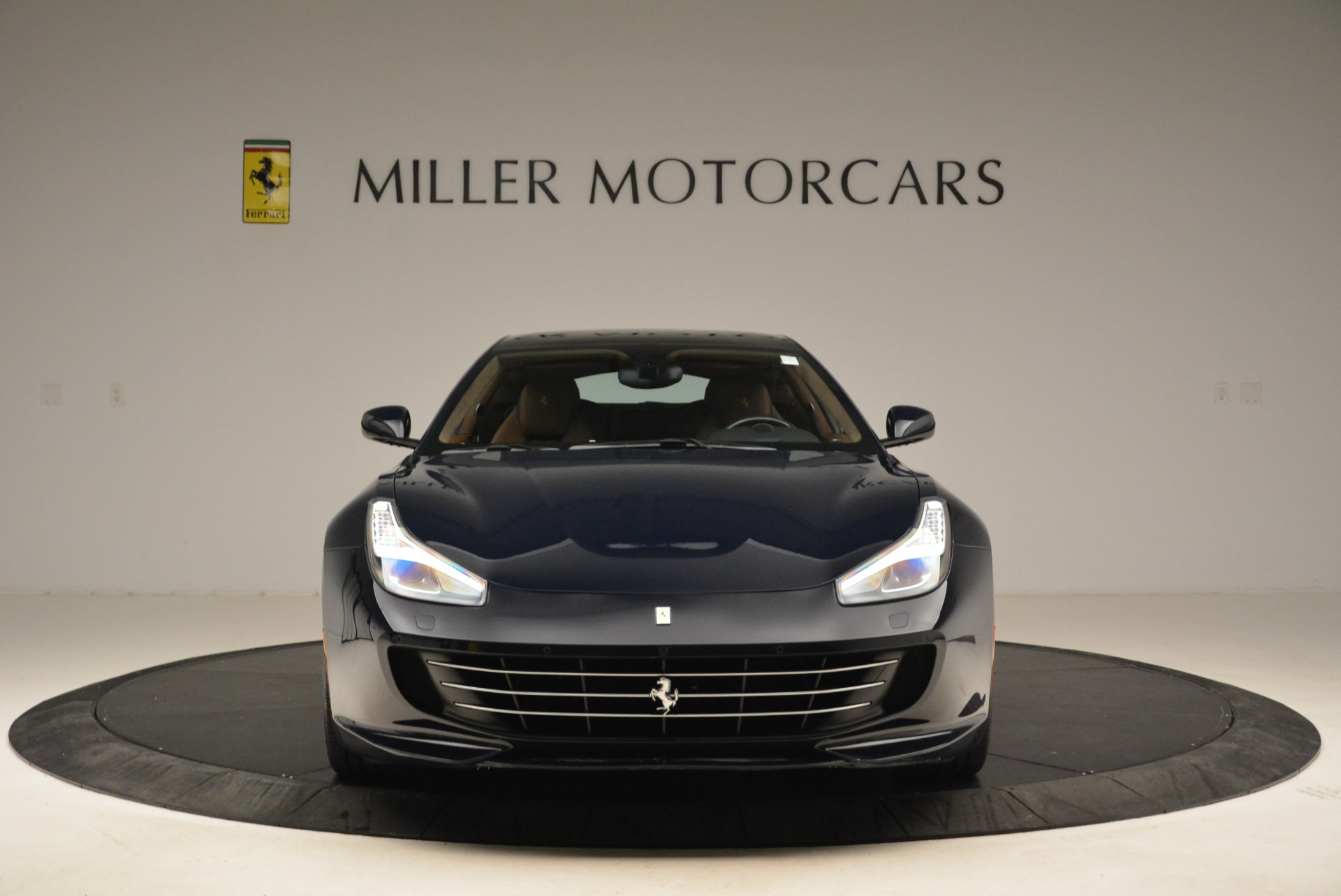 Used 2017 Ferrari GTC4Lusso  For Sale In Westport, CT 2047_p12
