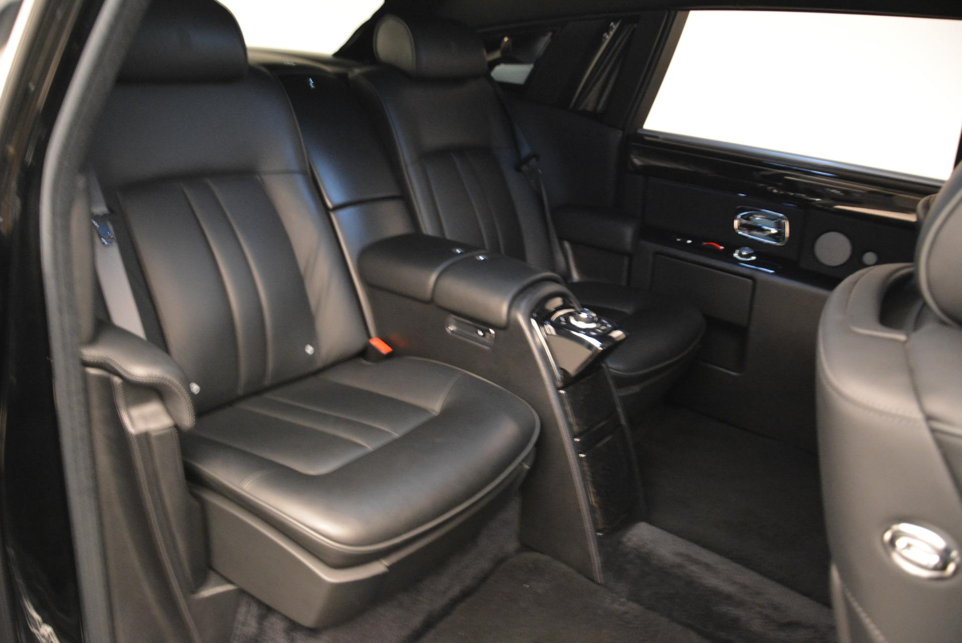 Used 2014 Rolls-Royce Phantom EWB For Sale In Westport, CT 2051_p14