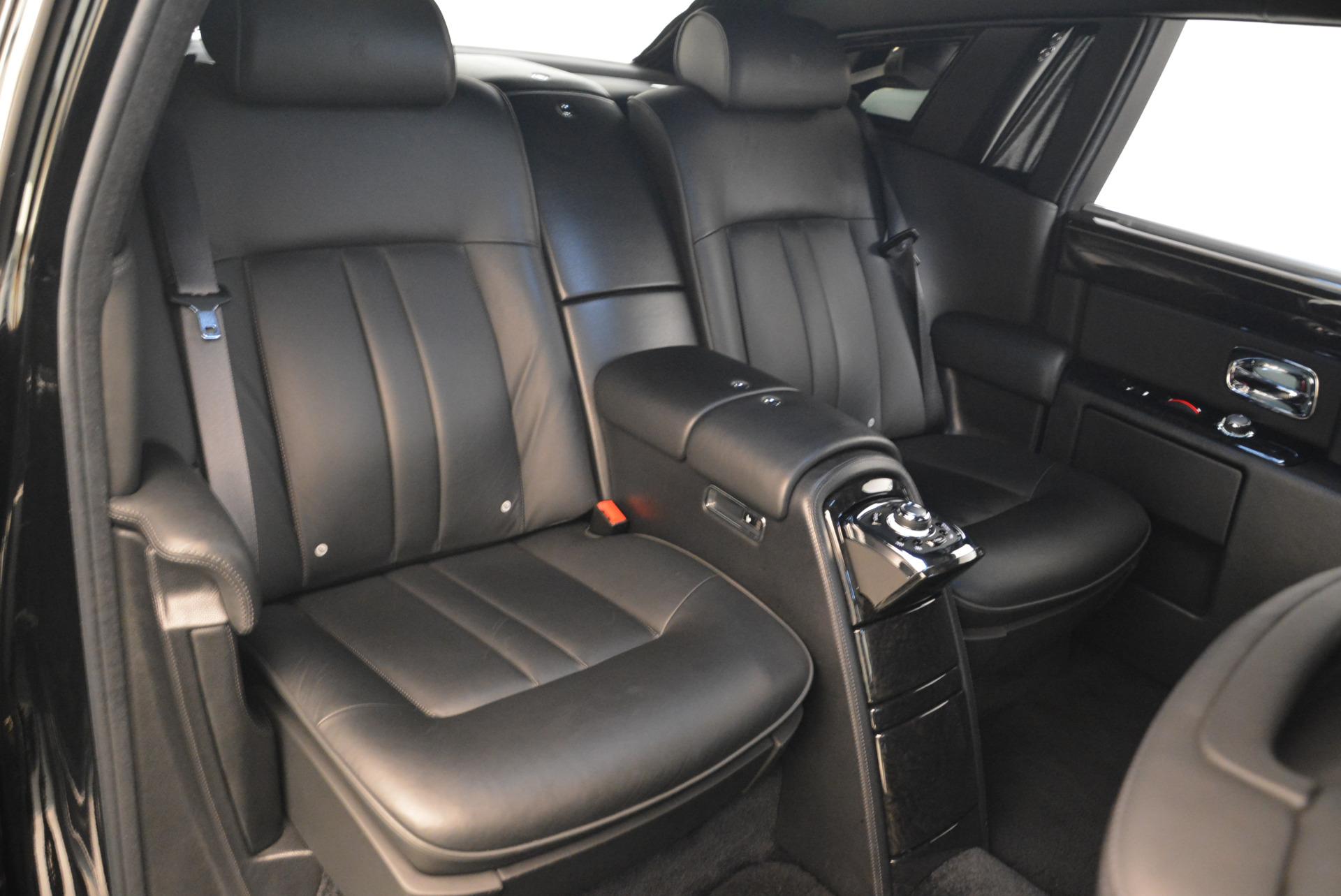 Used 2014 Rolls-Royce Phantom EWB For Sale In Westport, CT 2051_p15