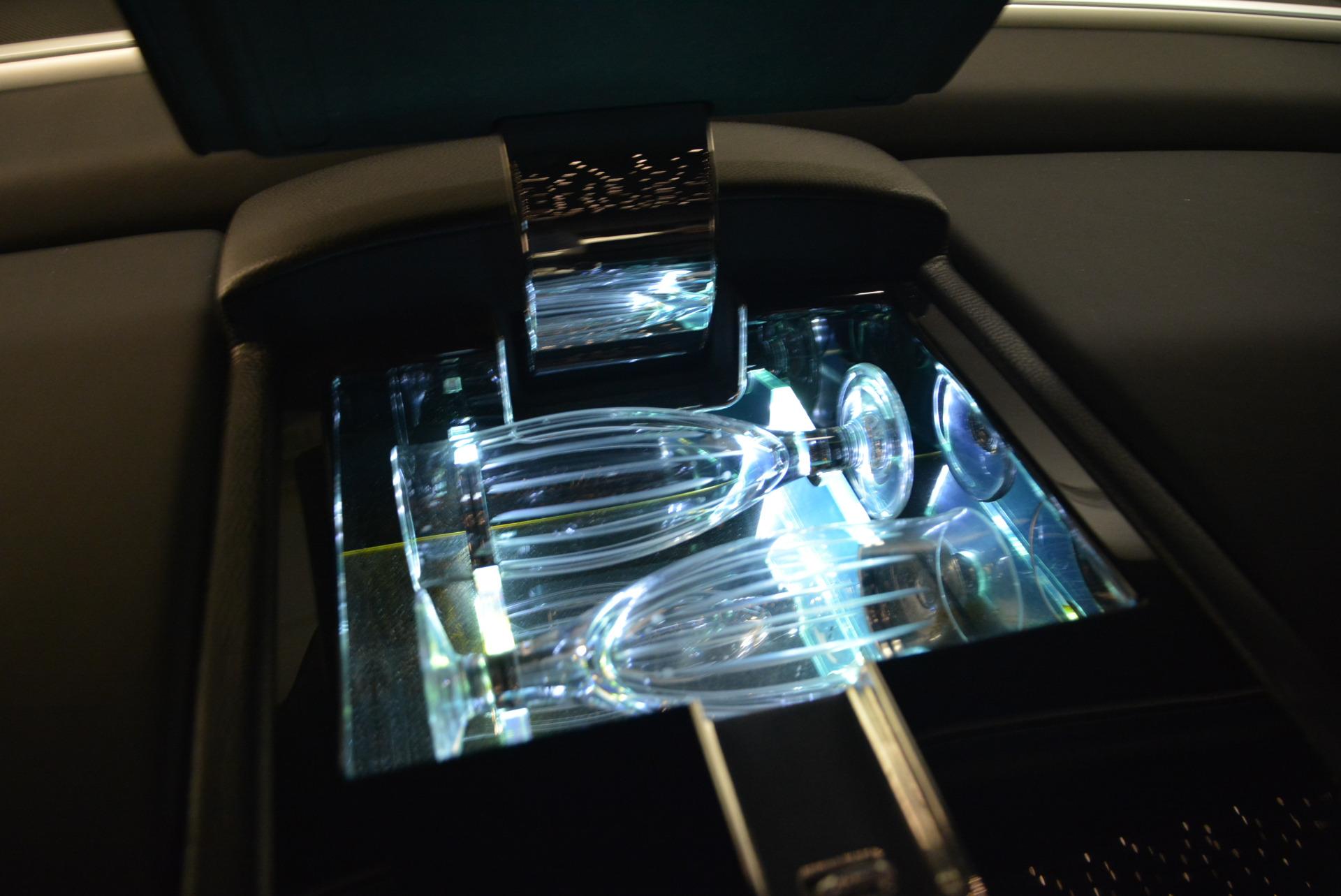 Used 2014 Rolls-Royce Phantom EWB For Sale In Westport, CT 2051_p20