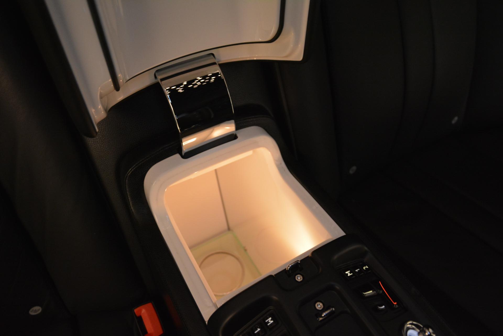 Used 2014 Rolls-Royce Phantom EWB For Sale In Westport, CT 2051_p32
