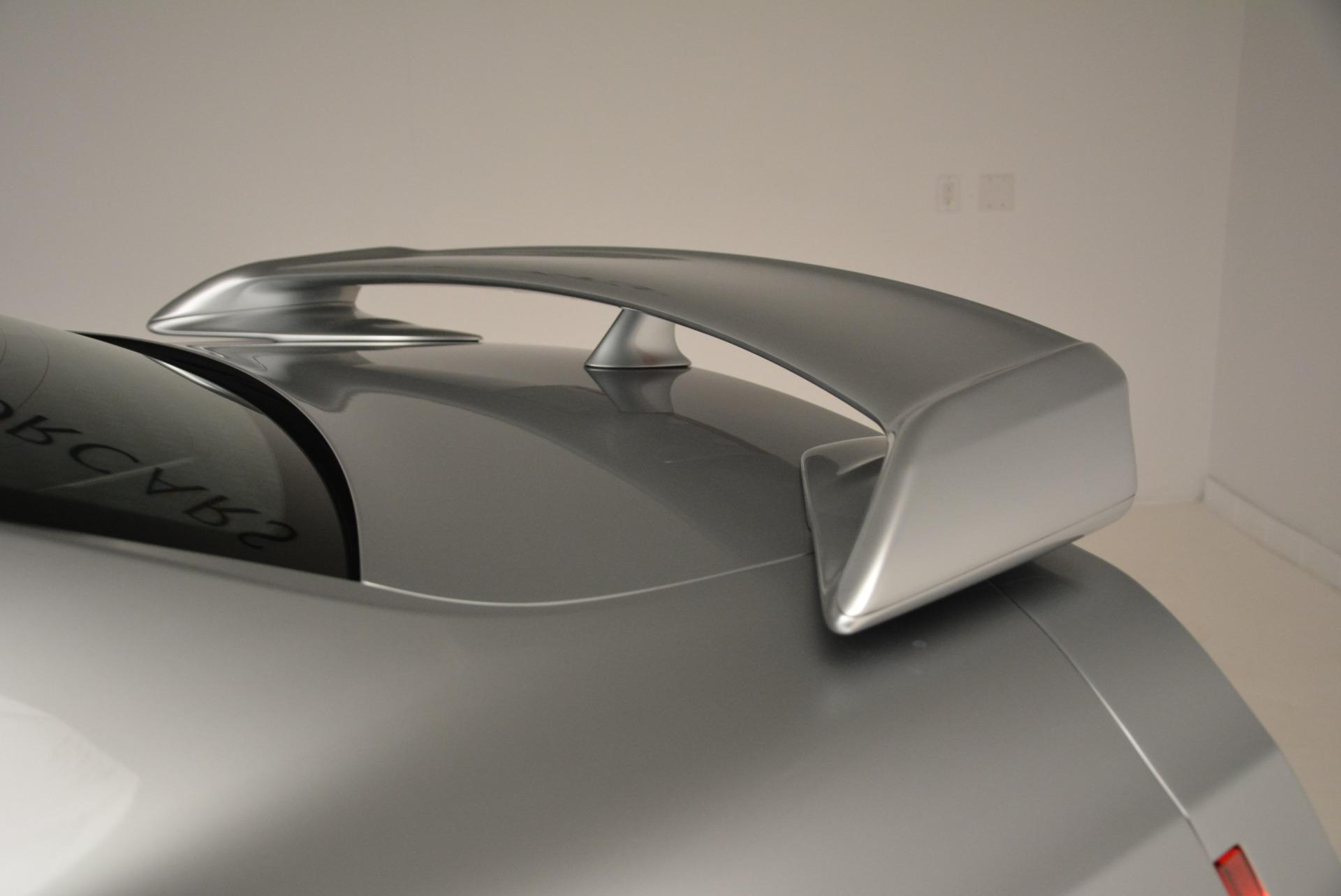 Used 2013 Nissan GT-R Premium For Sale In Westport, CT 2062_p18