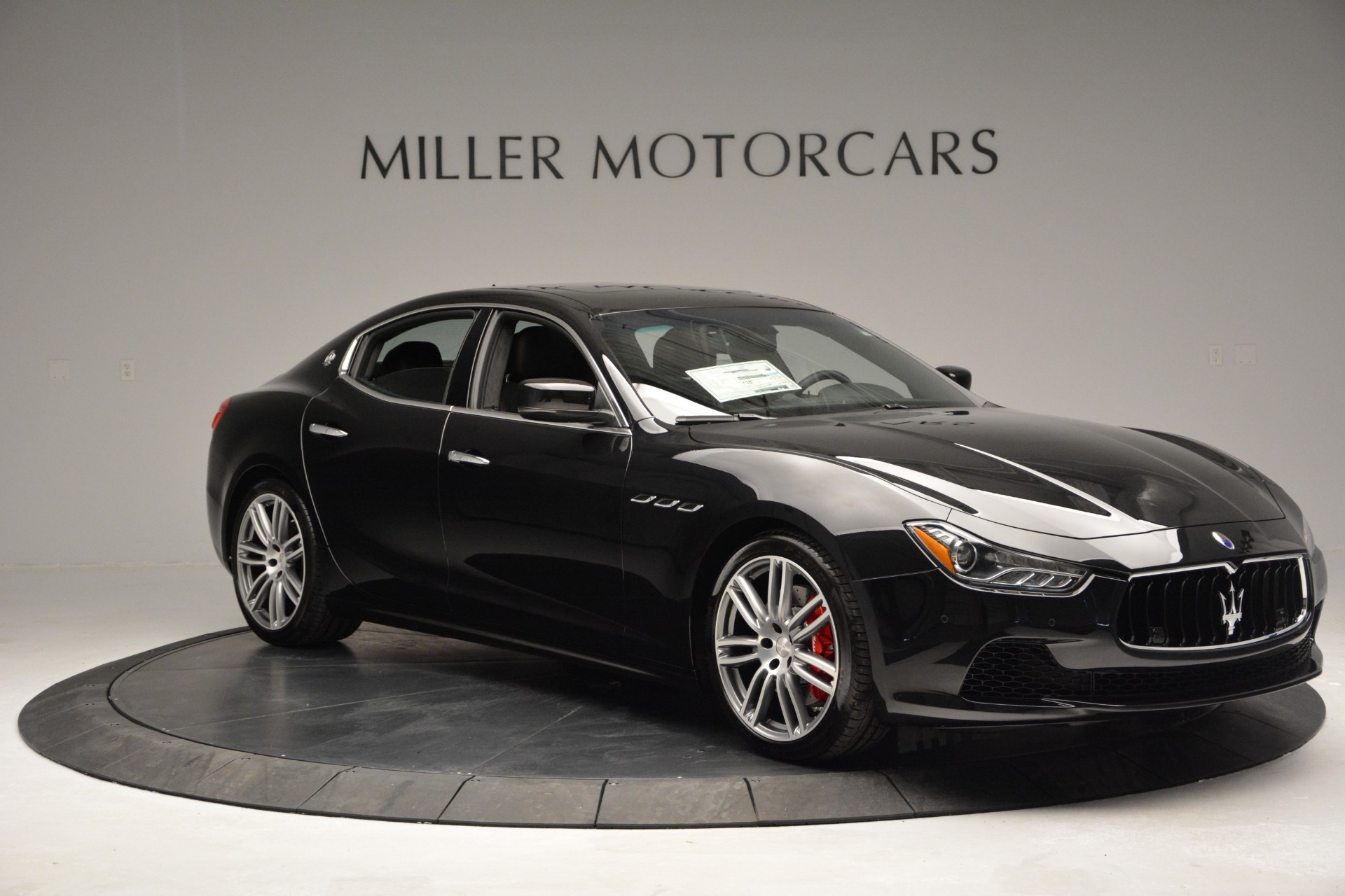 Used 2015 Maserati Ghibli S Q4 For Sale In Westport, CT 2070_p11