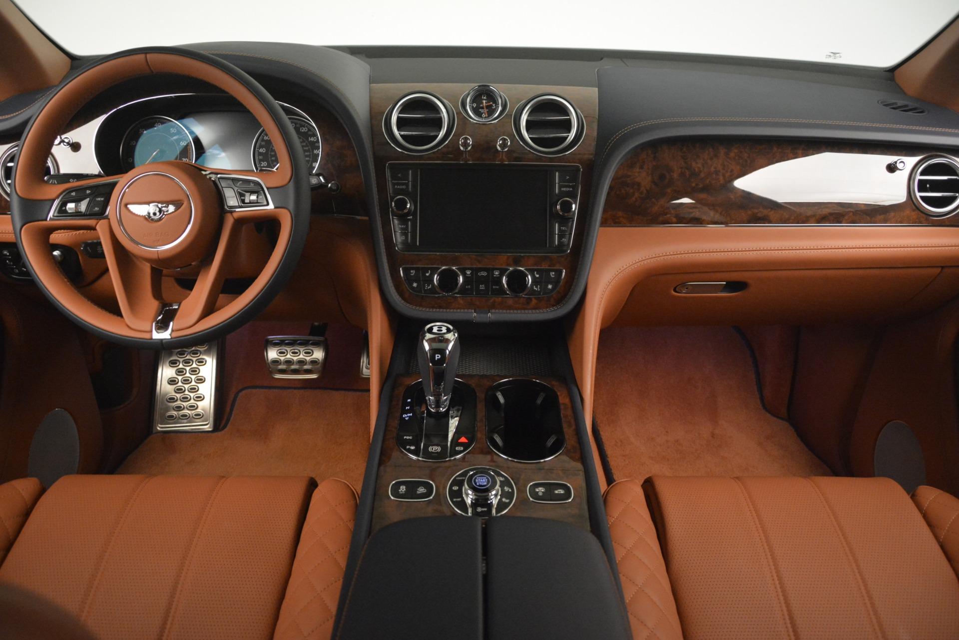 Used 2018 Bentley Bentayga Signature For Sale In Westport, CT 2076_p25