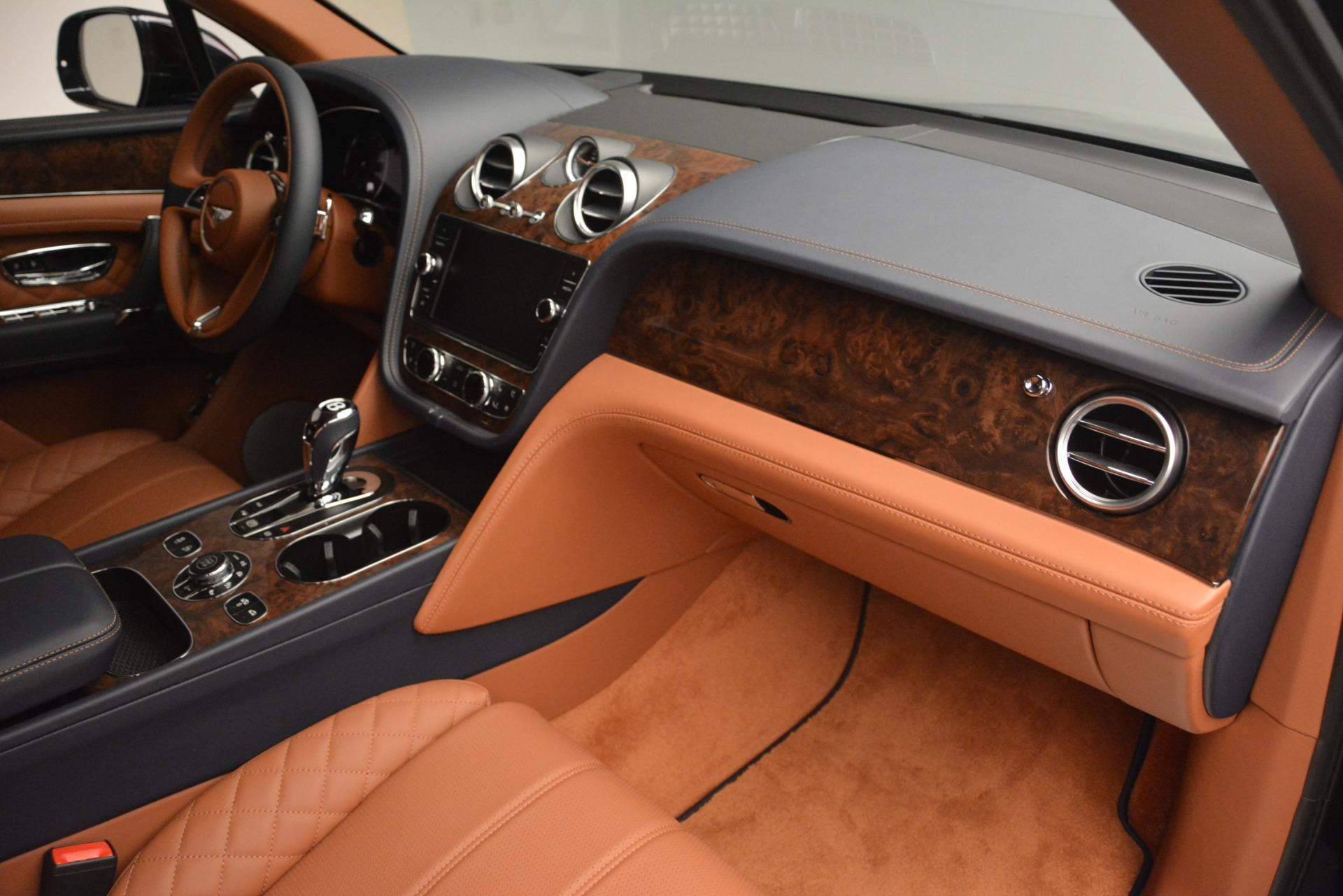 Used 2018 Bentley Bentayga Signature For Sale In Westport, CT 2076_p26