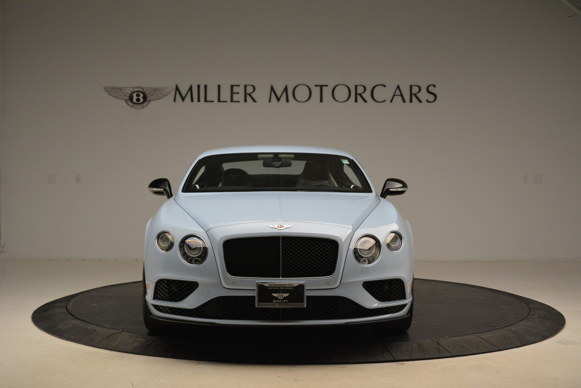 Used 2016 Bentley Continental GT V8 S For Sale In Westport, CT 2077_p12