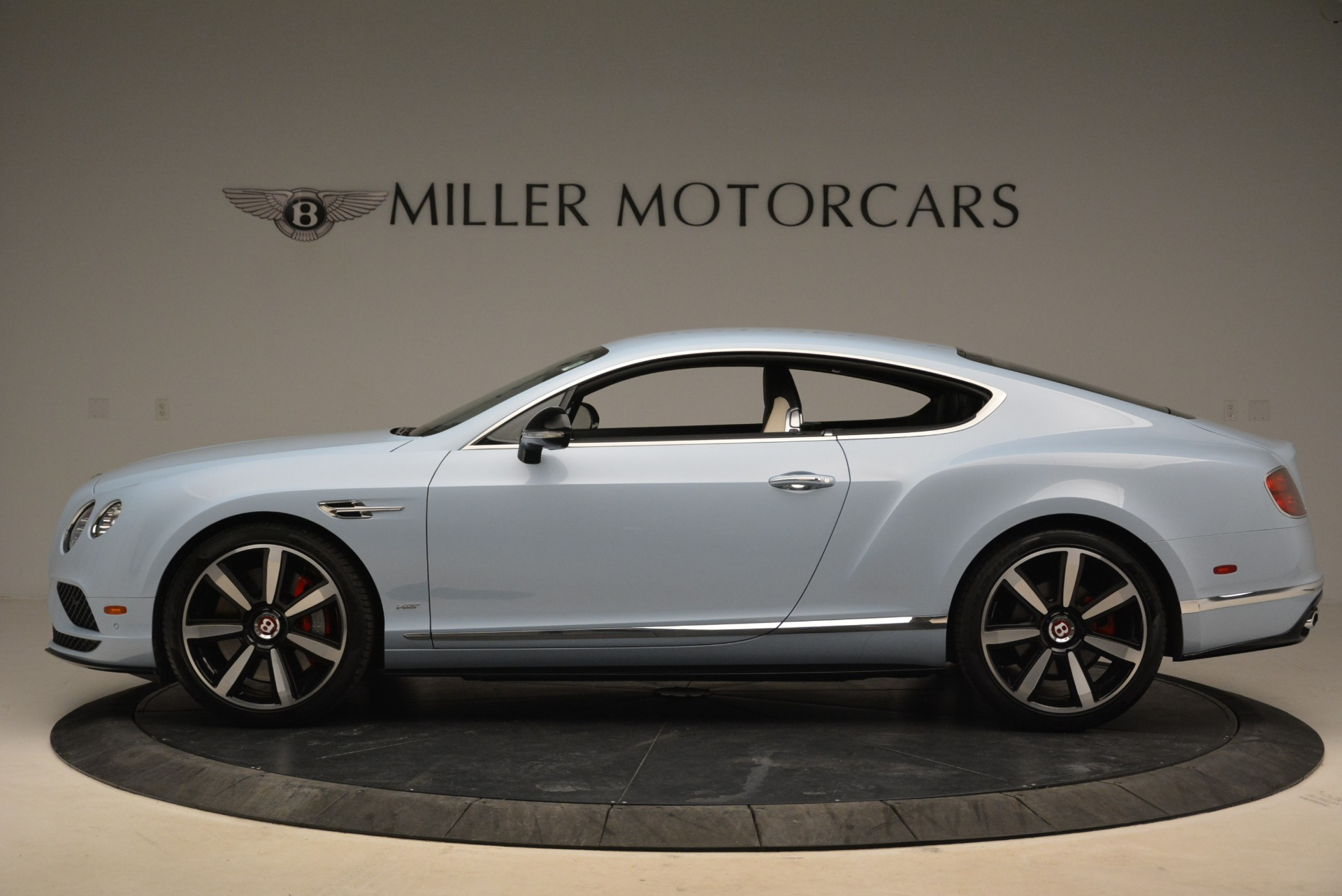 Used 2016 Bentley Continental GT V8 S For Sale In Westport, CT 2077_p3