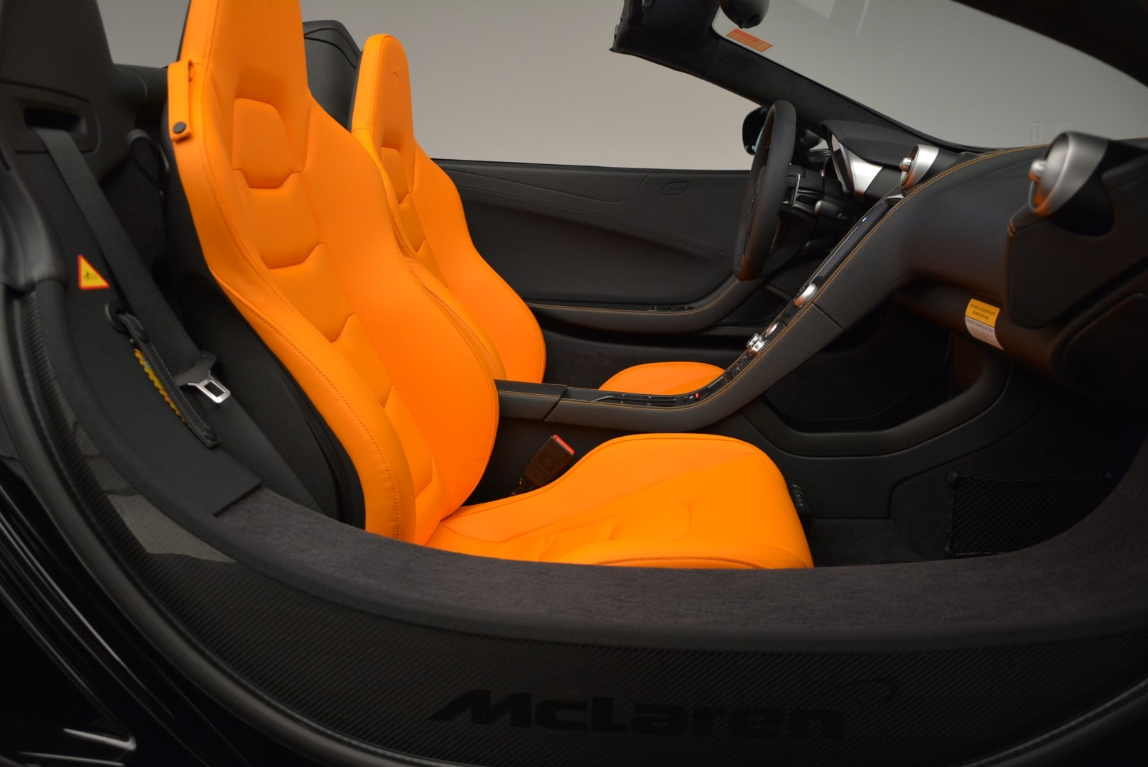 Used 2015 McLaren 650S Spider For Sale In Westport, CT 2089_p27