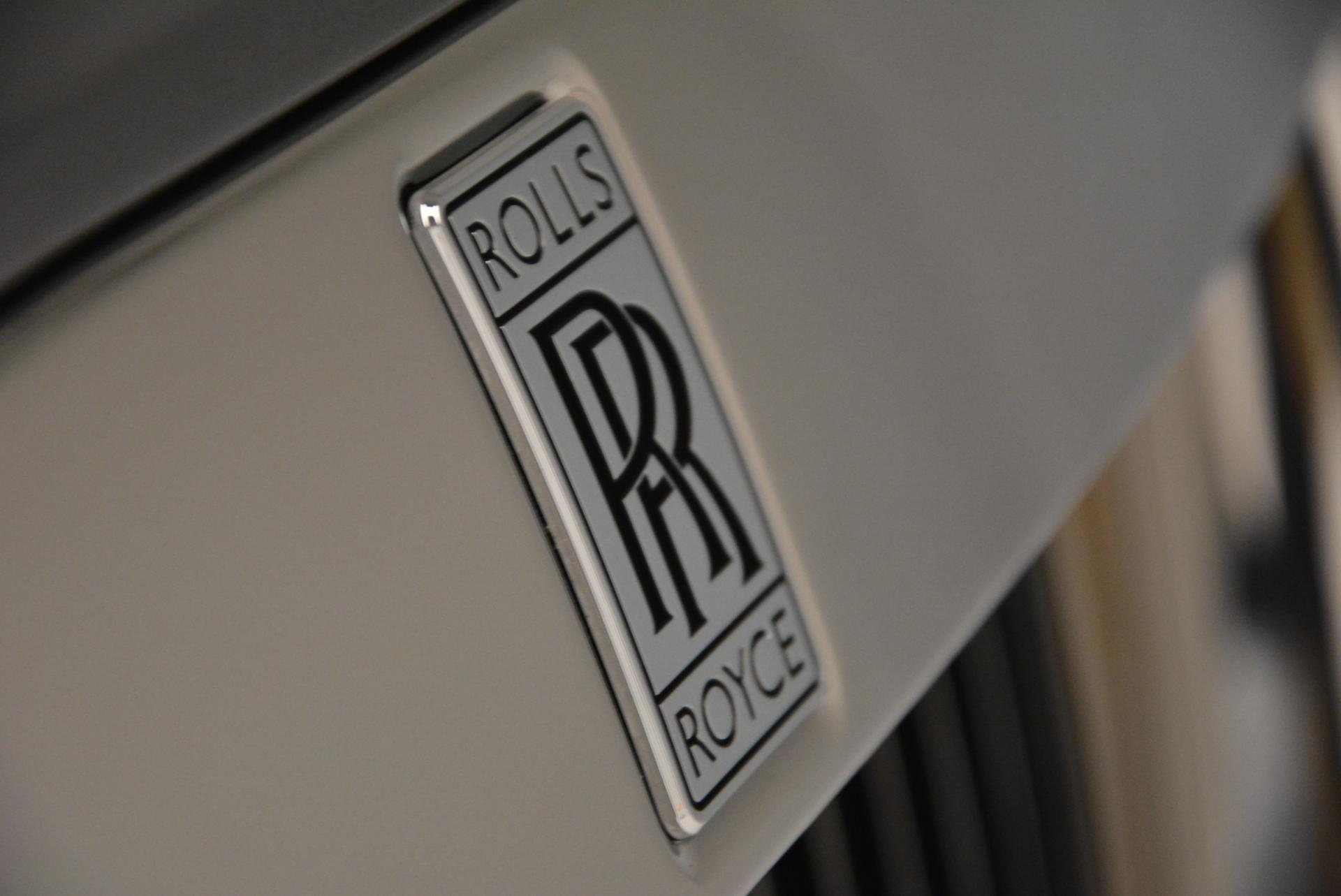 Used 2016 Rolls-Royce Wraith  For Sale In Westport, CT 209_p28