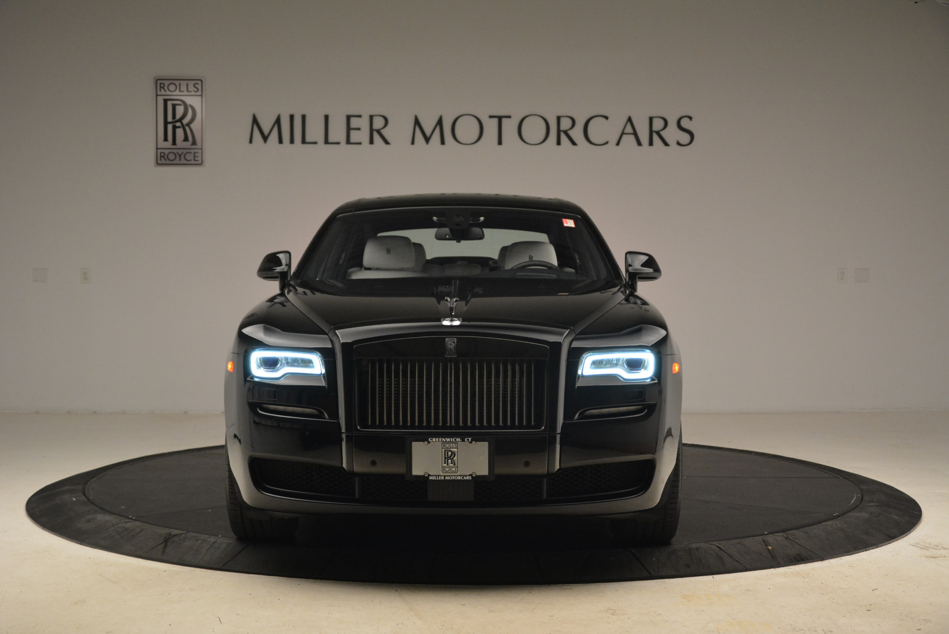 Used 2017 Rolls-Royce Ghost Black Badge For Sale In Westport, CT 2093_p10