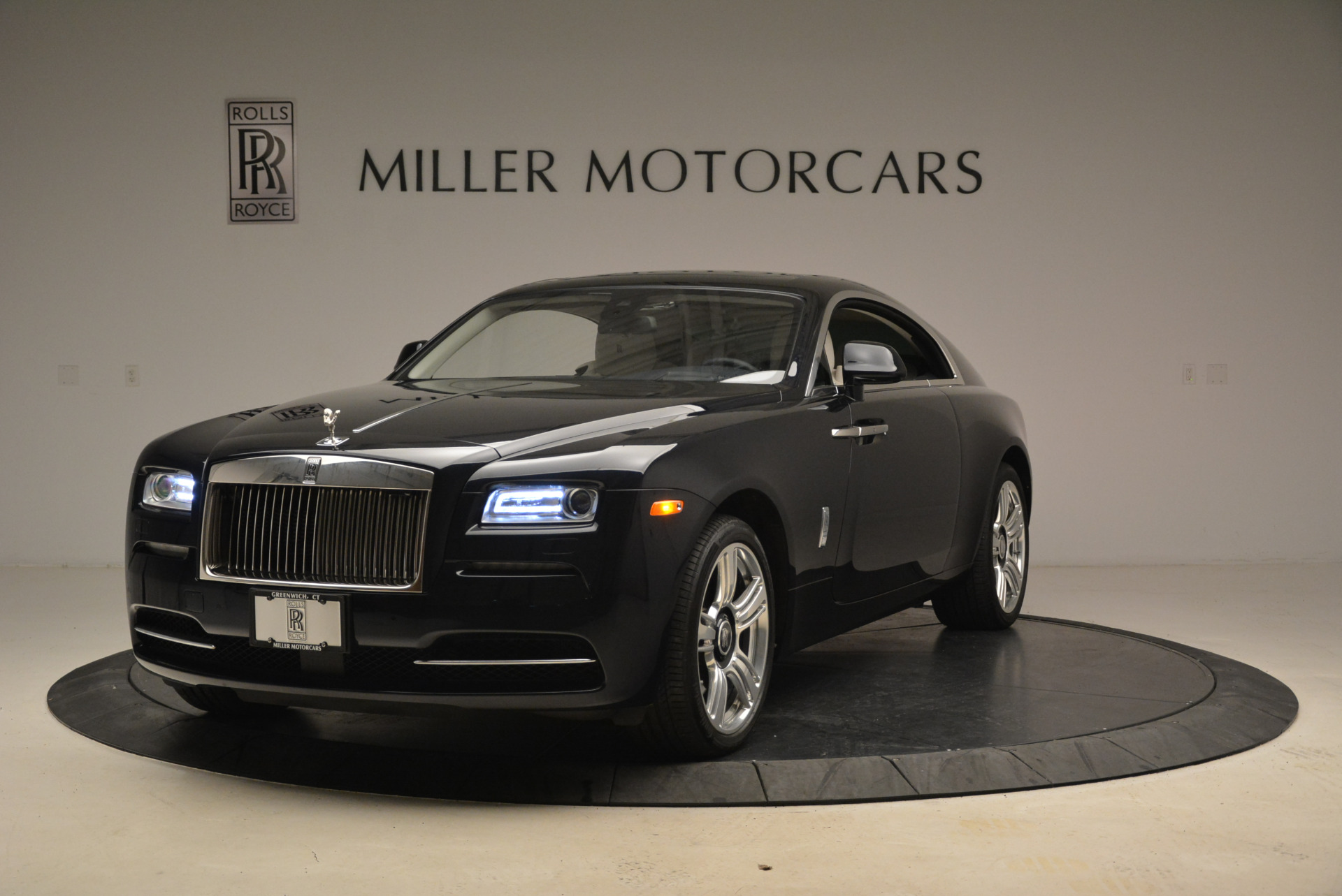 Used 2015 Rolls-Royce Wraith  For Sale In Westport, CT