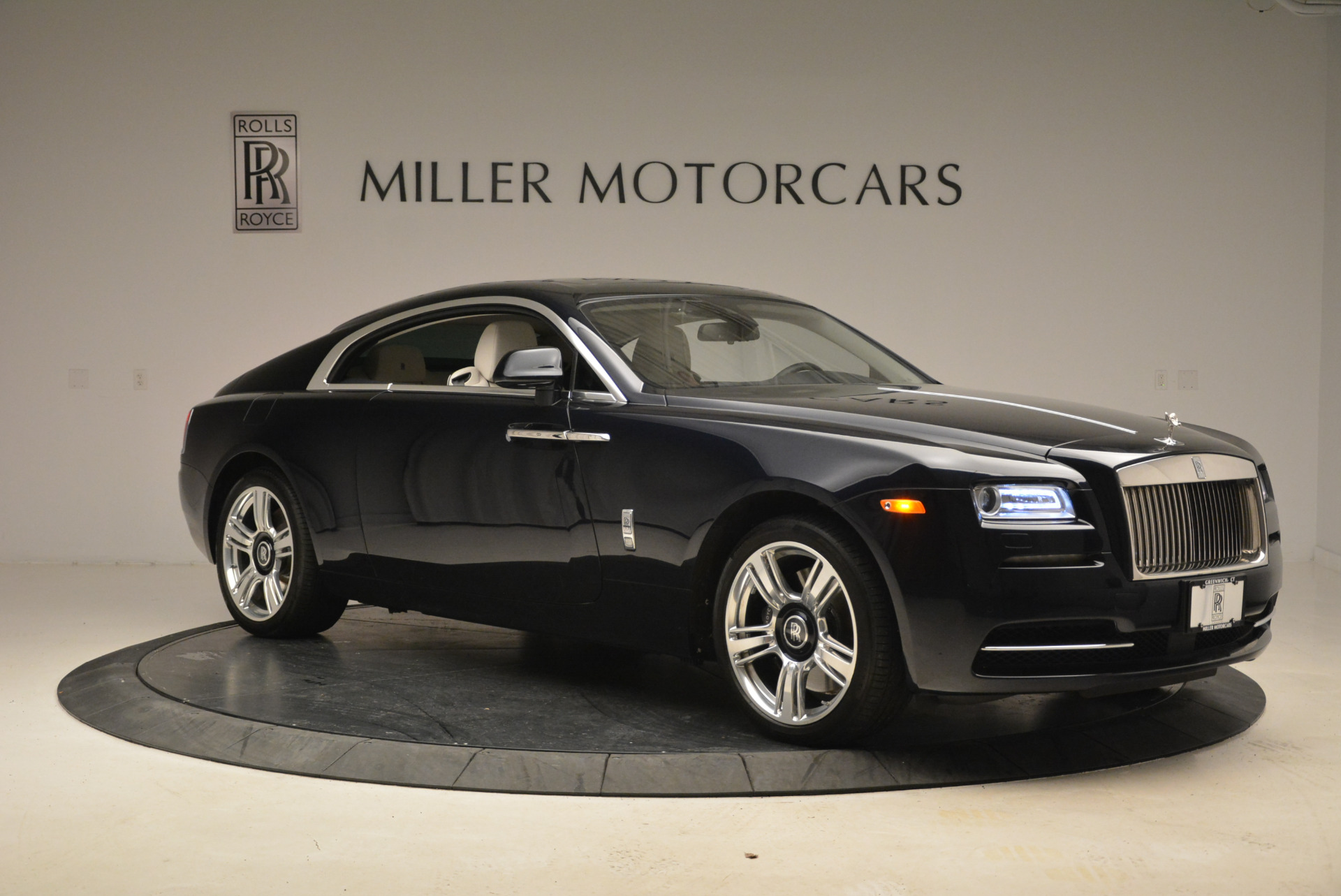 Used 2015 Rolls-Royce Wraith  For Sale In Westport, CT 2099_p11