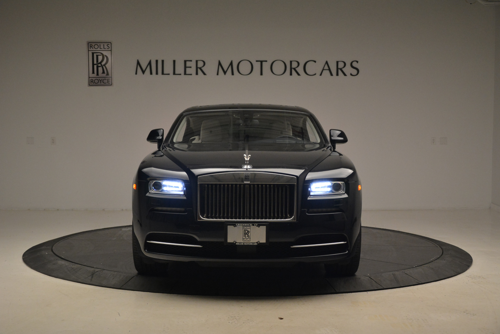 Used 2015 Rolls-Royce Wraith  For Sale In Westport, CT 2099_p12