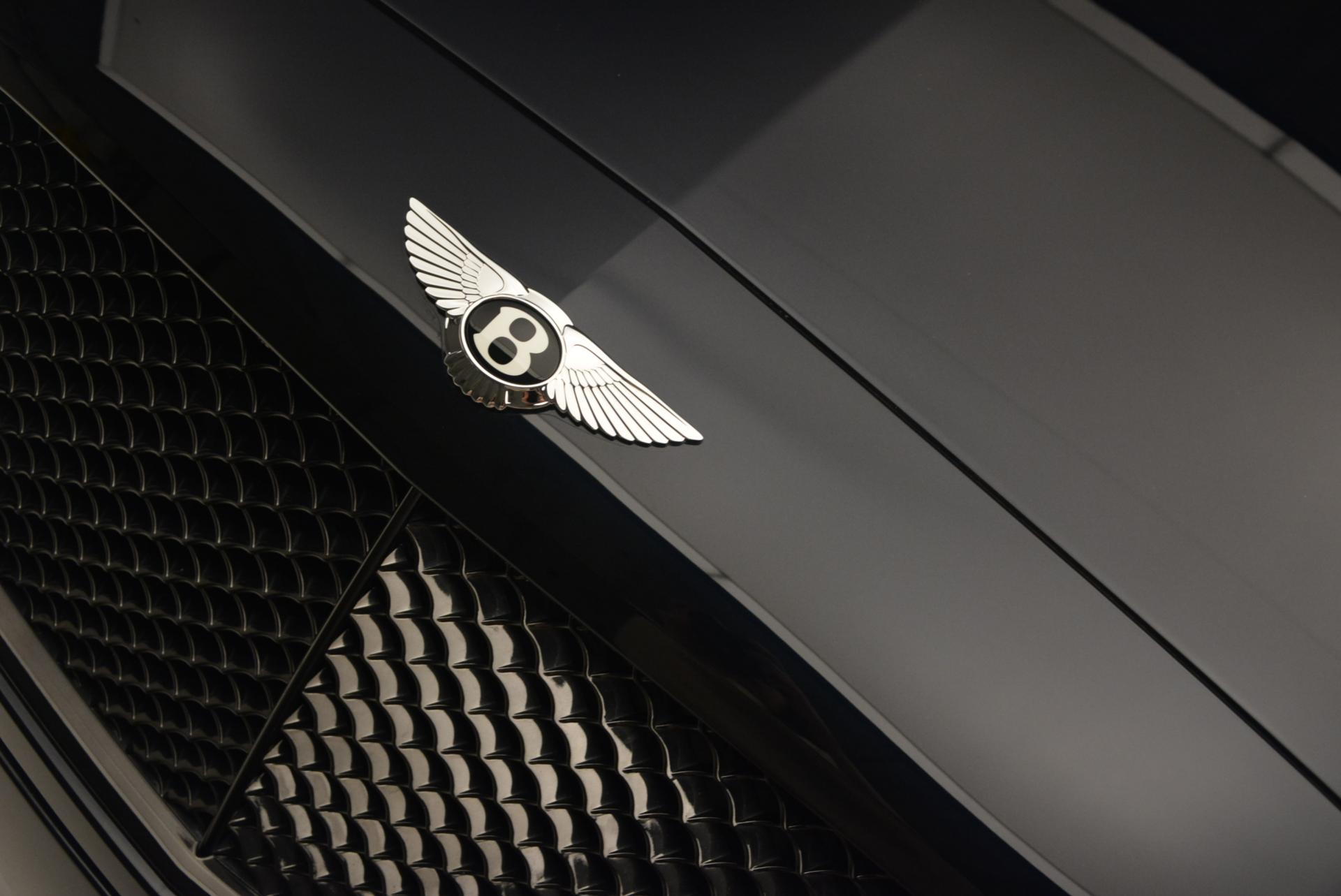 Used 2010 Bentley Continental Supersports  For Sale In Westport, CT 21_p13
