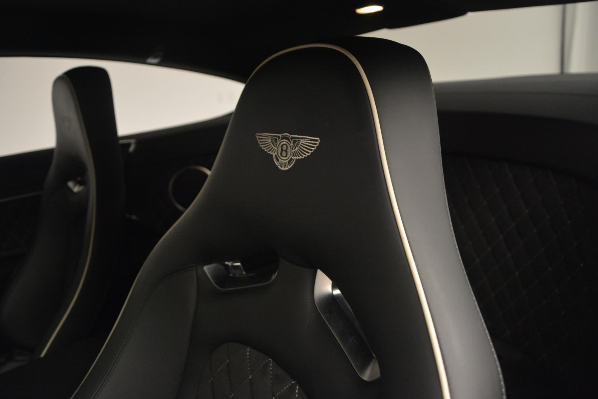 Used 2010 Bentley Continental Supersports  For Sale In Westport, CT 21_p24