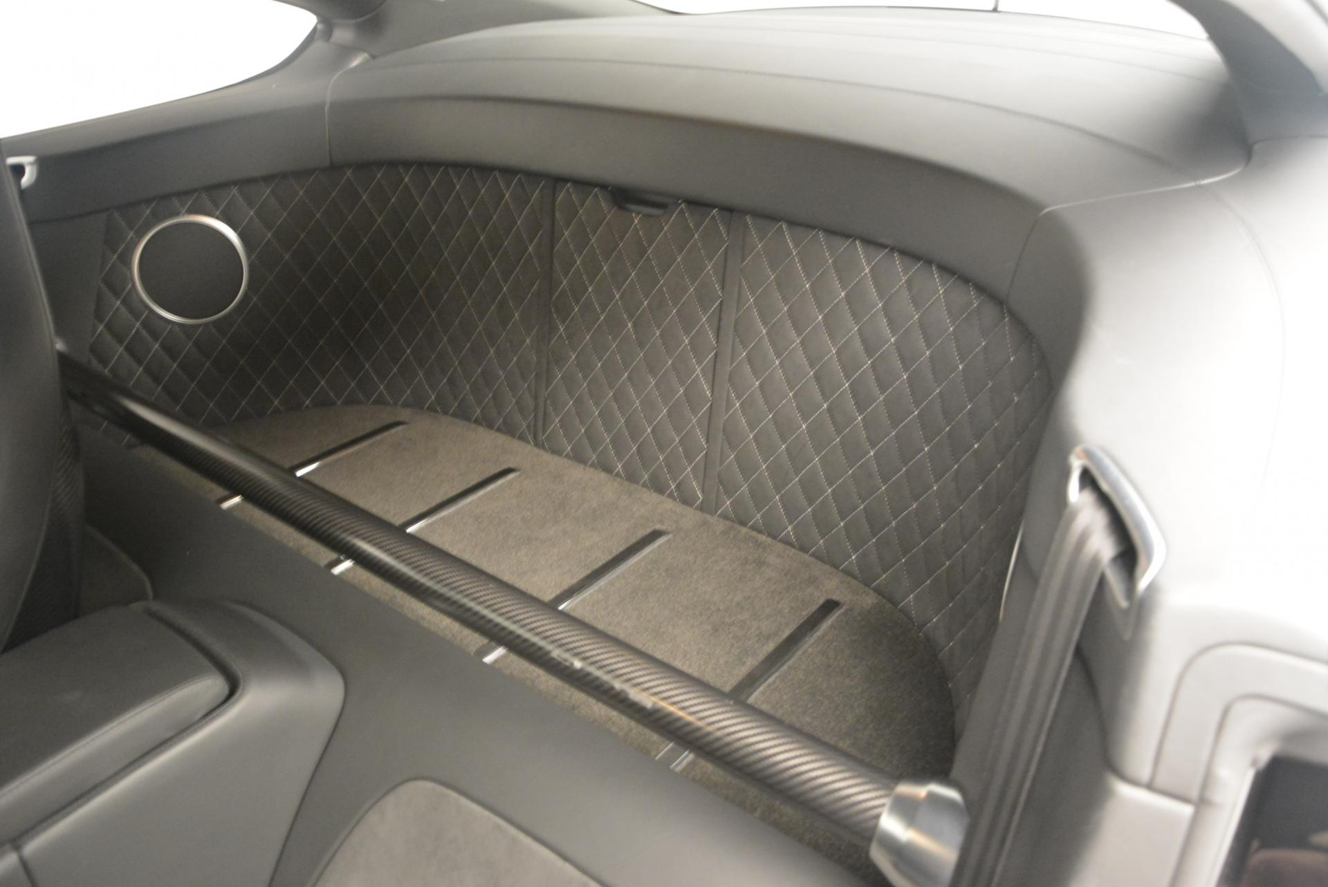 Used 2010 Bentley Continental Supersports  For Sale In Westport, CT 21_p26
