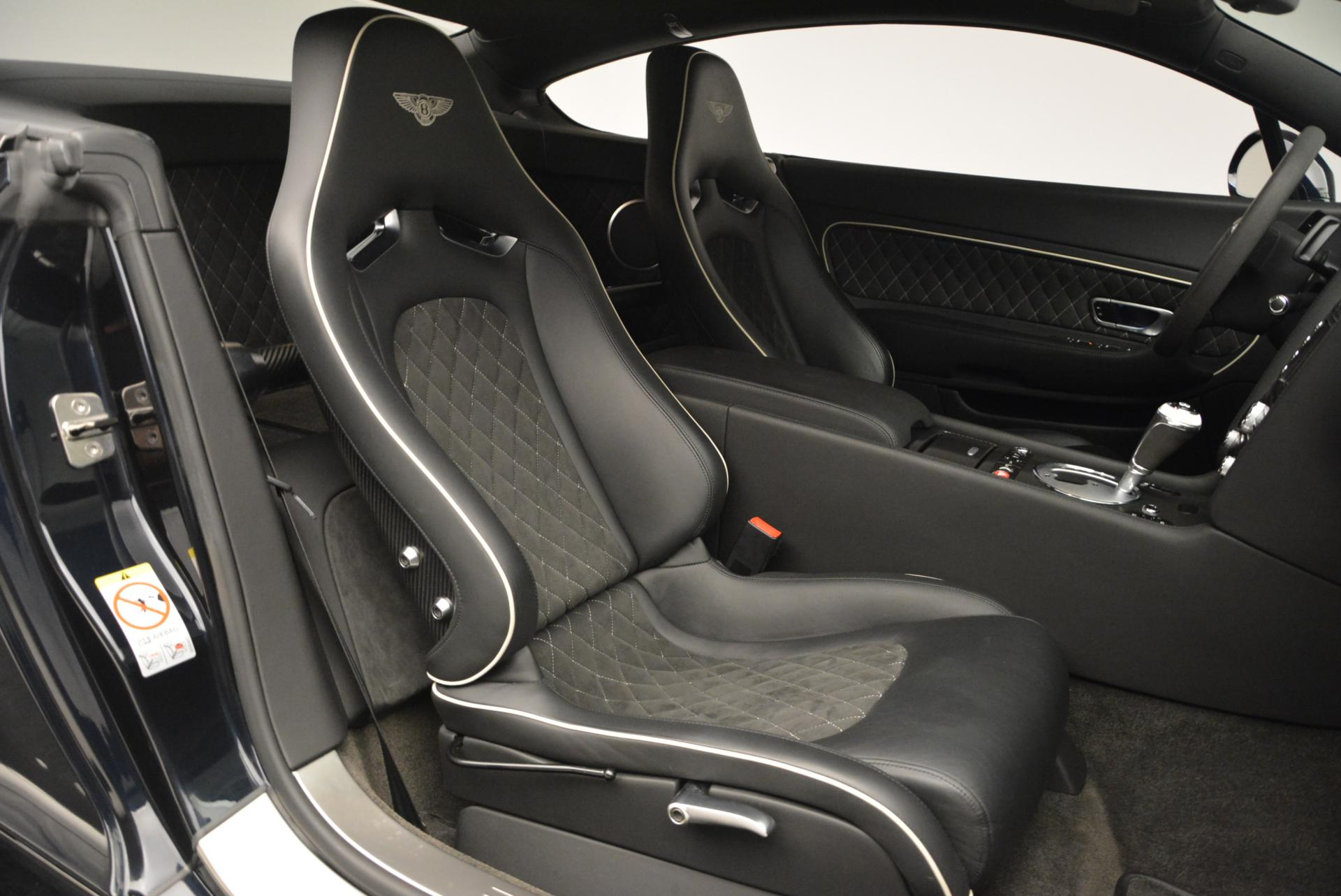 Used 2010 Bentley Continental Supersports  For Sale In Westport, CT 21_p41