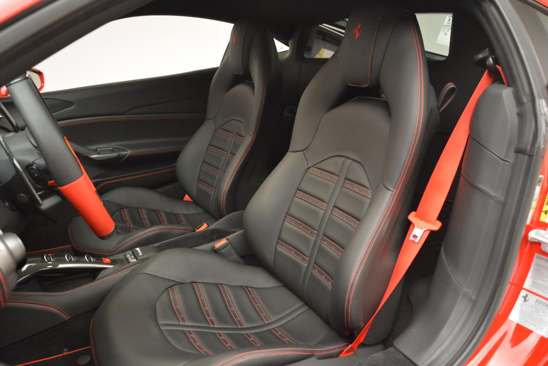 Used 2016 Ferrari 488 GTB  For Sale In Westport, CT 2101_p15