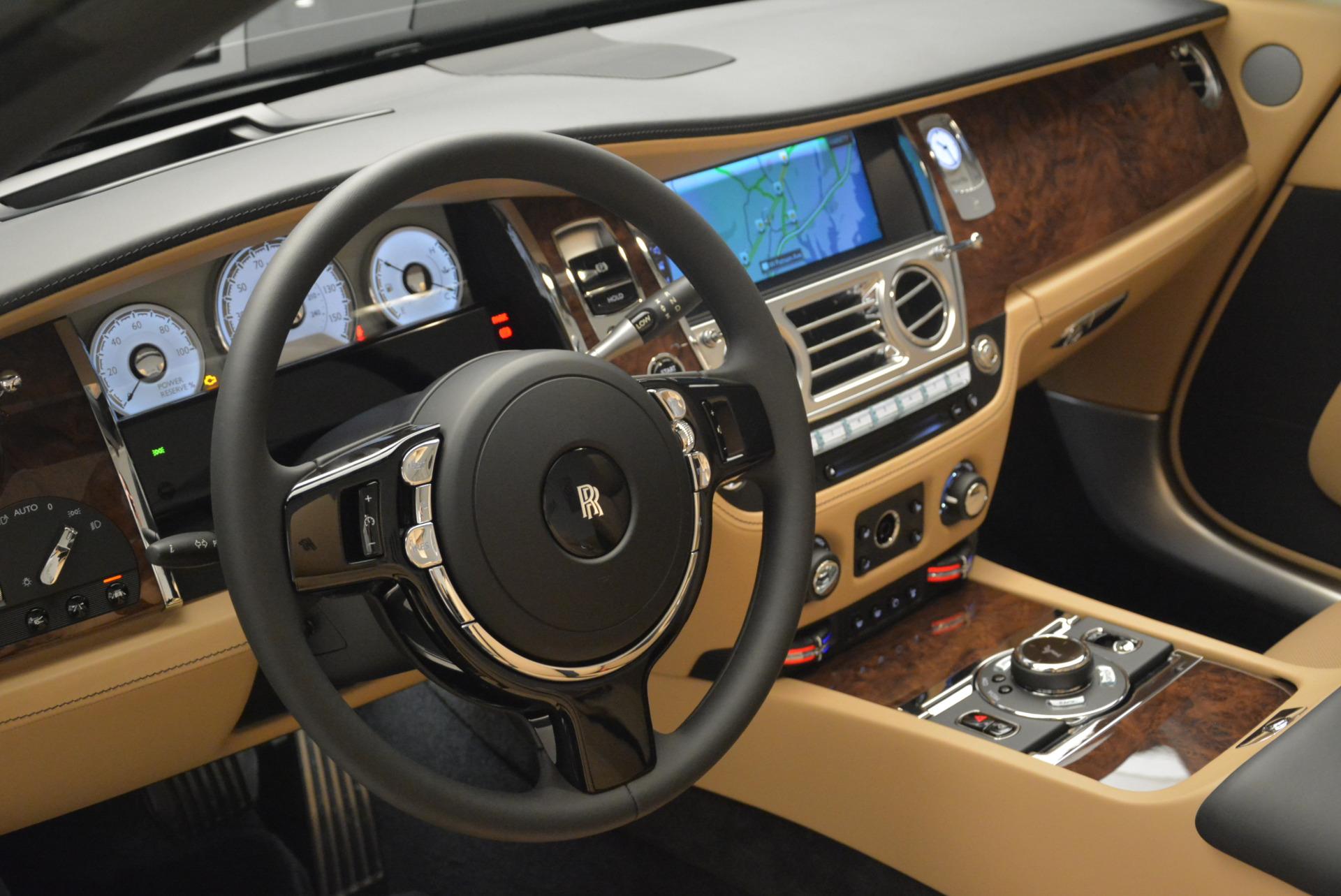 Used 2018 Rolls-Royce Dawn  For Sale In Westport, CT 2105_p24