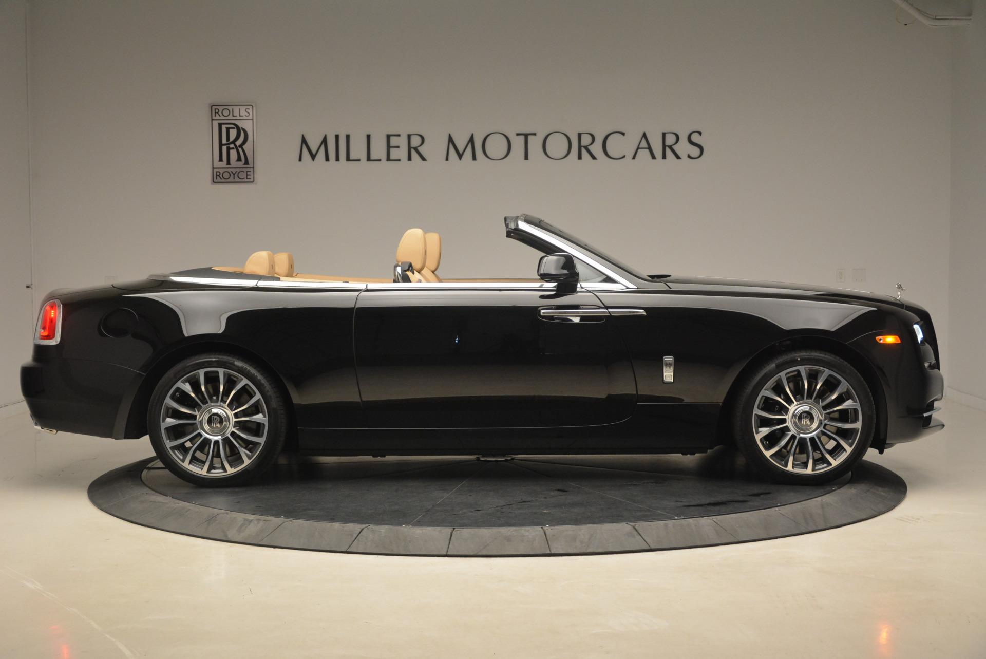 Used 2018 Rolls-Royce Dawn  For Sale In Westport, CT 2105_p8