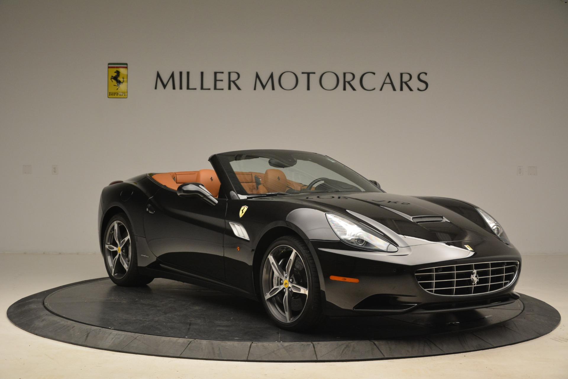 Used 2014 Ferrari California 30 For Sale In Westport, CT 2132_p11